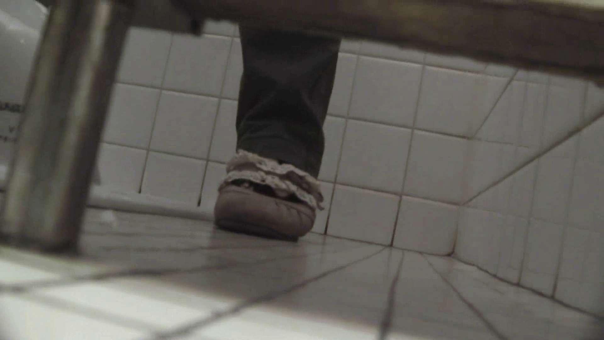 洗面所特攻隊vol.014 出れなくなって絶対絶命 洗面所シーン | 高画質動画  18画像 1