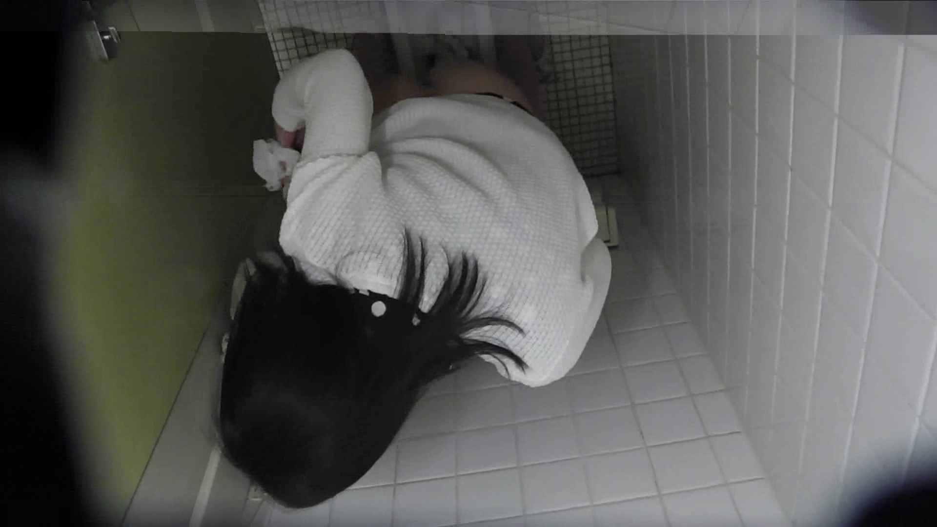 洗面所特攻隊vol.014 出れなくなって絶対絶命 洗面所シーン | 高画質動画  18画像 7