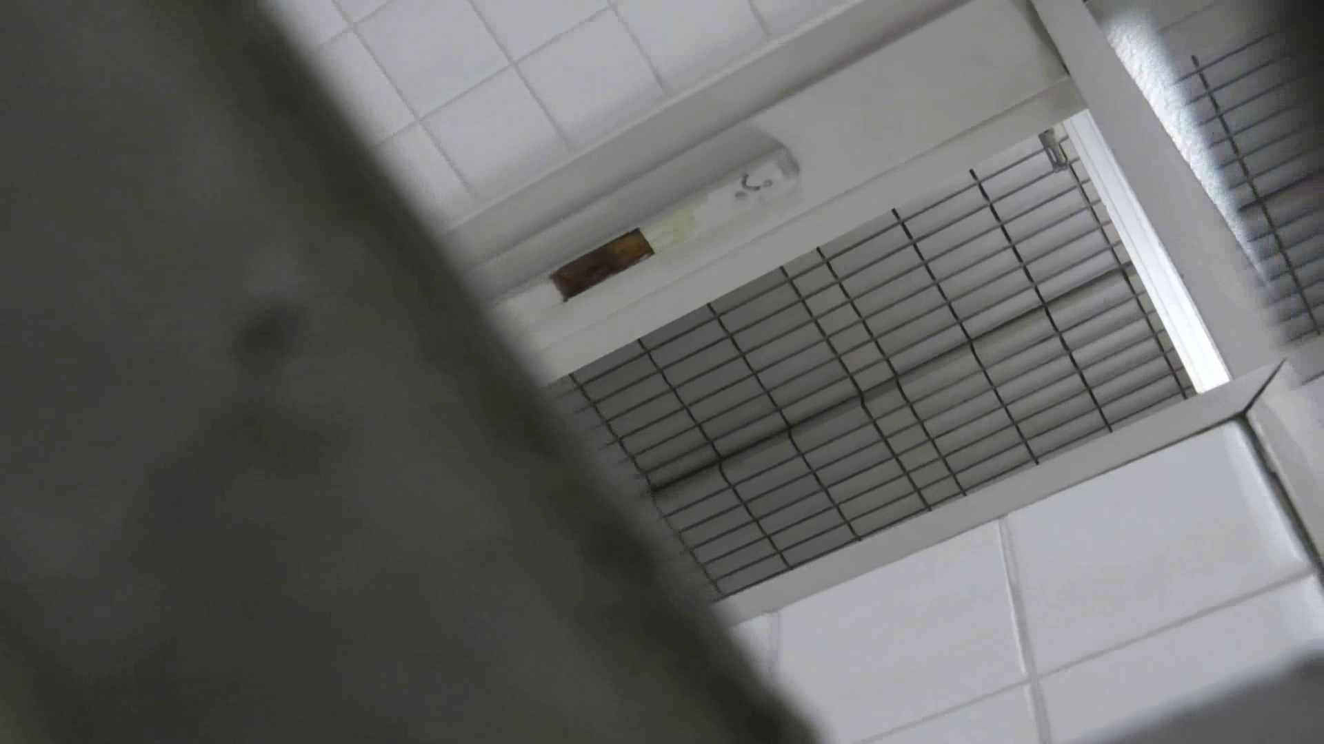 【美しき個室な世界】 vol.017 (゜∀゜) 高画質動画   洗面所シーン  38画像 4