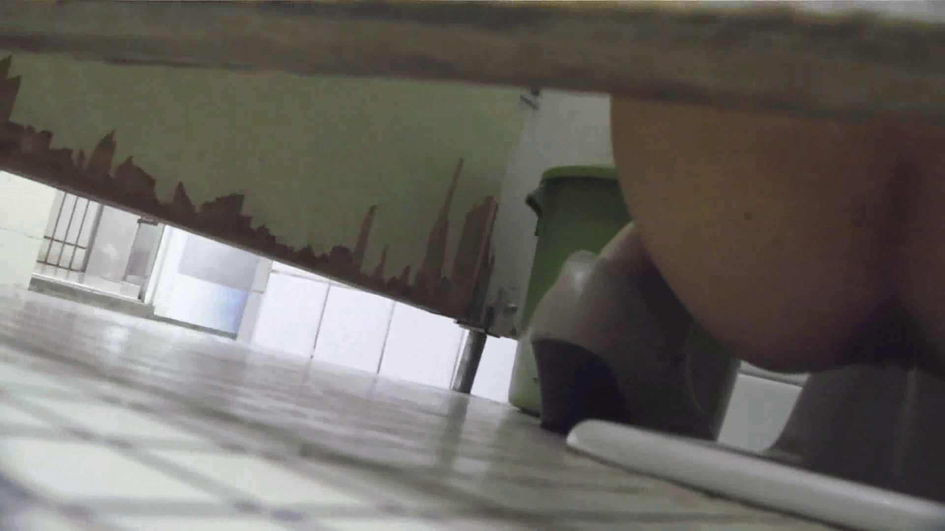 洗面所特攻隊 vol.020 びにょ~ん 洗面所シーン 性交動画流出 54画像 14