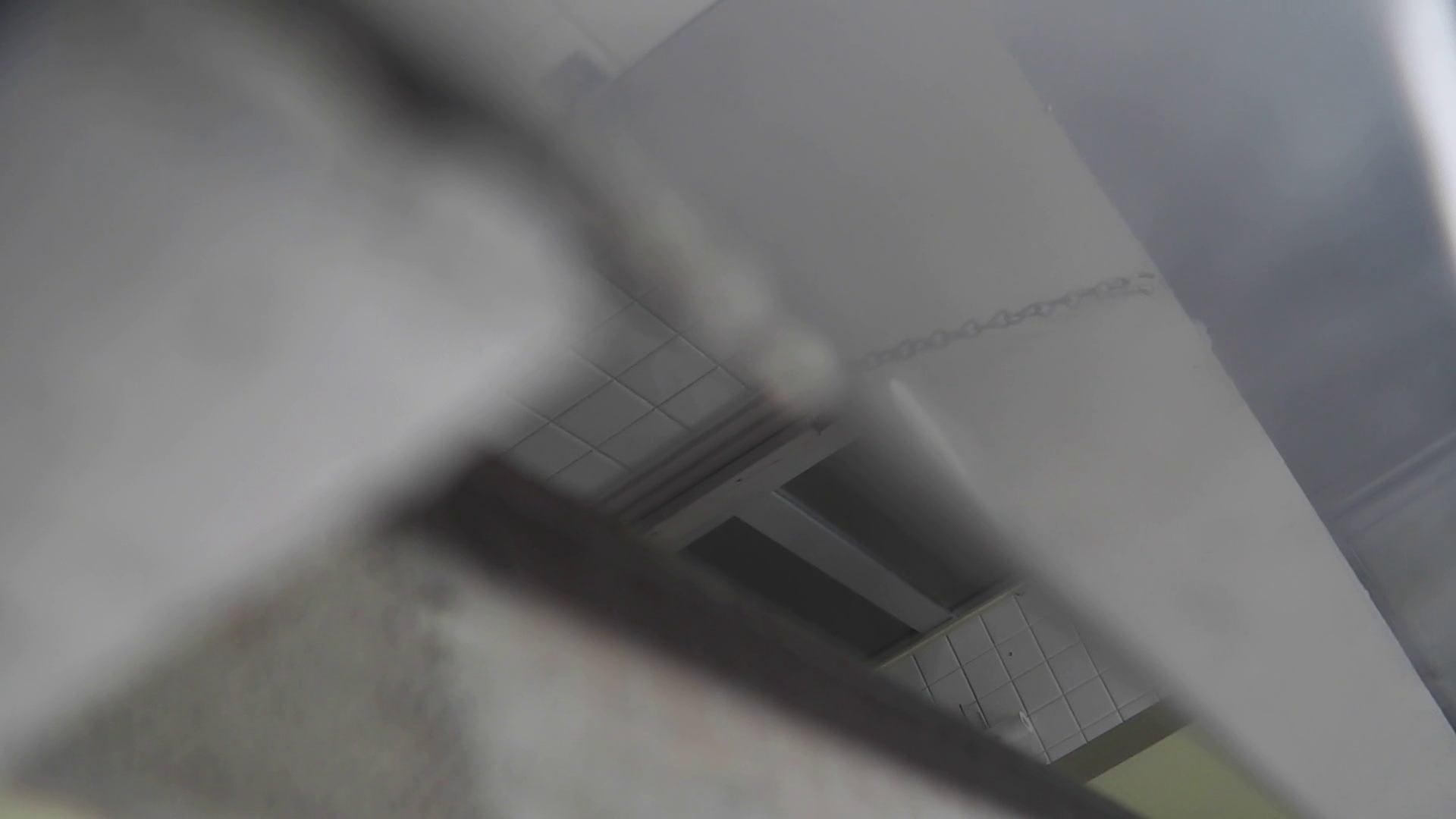 洗面所特攻隊 vol.020 びにょ~ん 洗面所シーン 性交動画流出 54画像 39