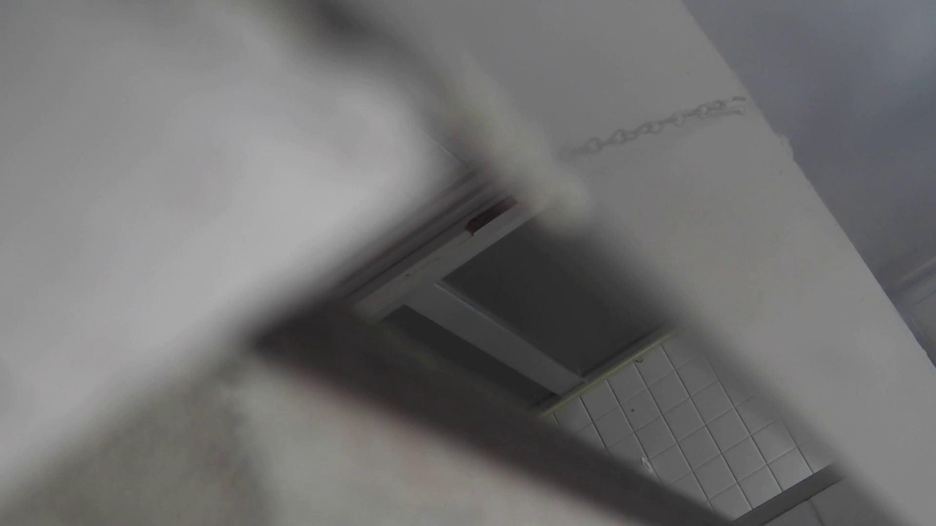 洗面所特攻隊 vol.020 びにょ~ん ギャルズ セックス画像 54画像 47