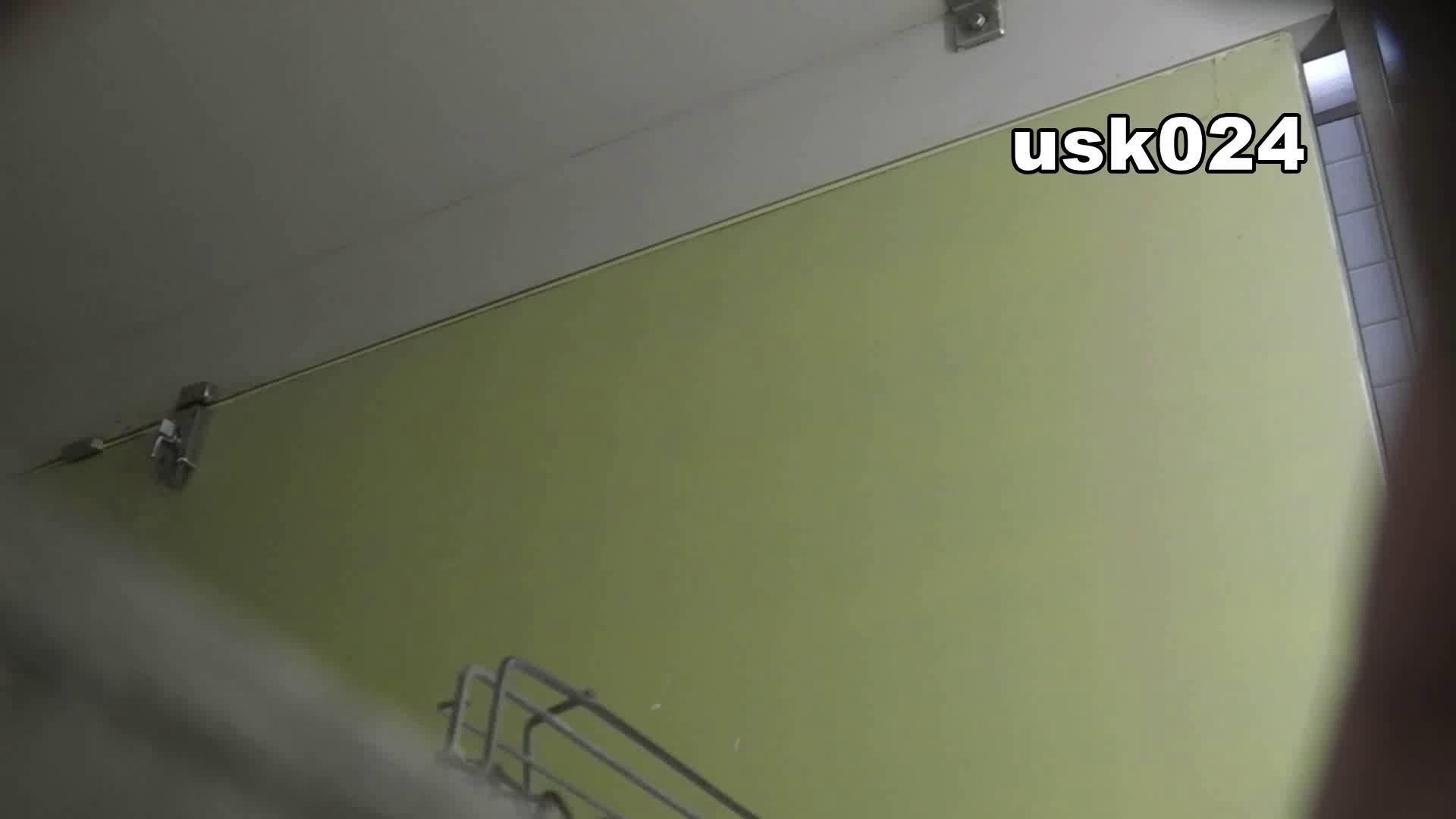 洗面所特攻隊 vol.024 (*´Д`)ハァハァ 丸見え  102画像 20