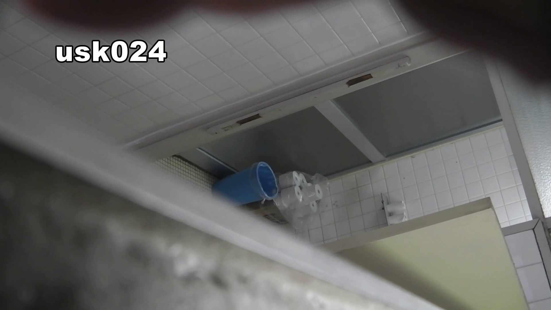洗面所特攻隊 vol.024 (*´Д`)ハァハァ 盛合せ オメコ無修正動画無料 102画像 27