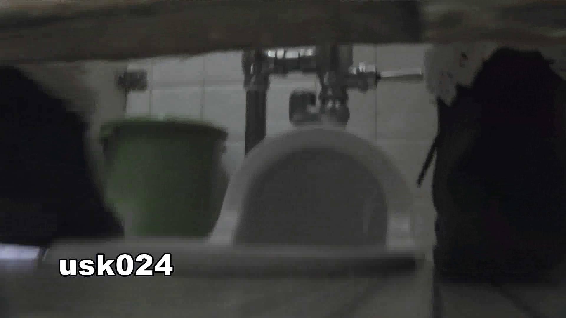 洗面所特攻隊 vol.024 (*´Д`)ハァハァ 盛合せ オメコ無修正動画無料 102画像 57