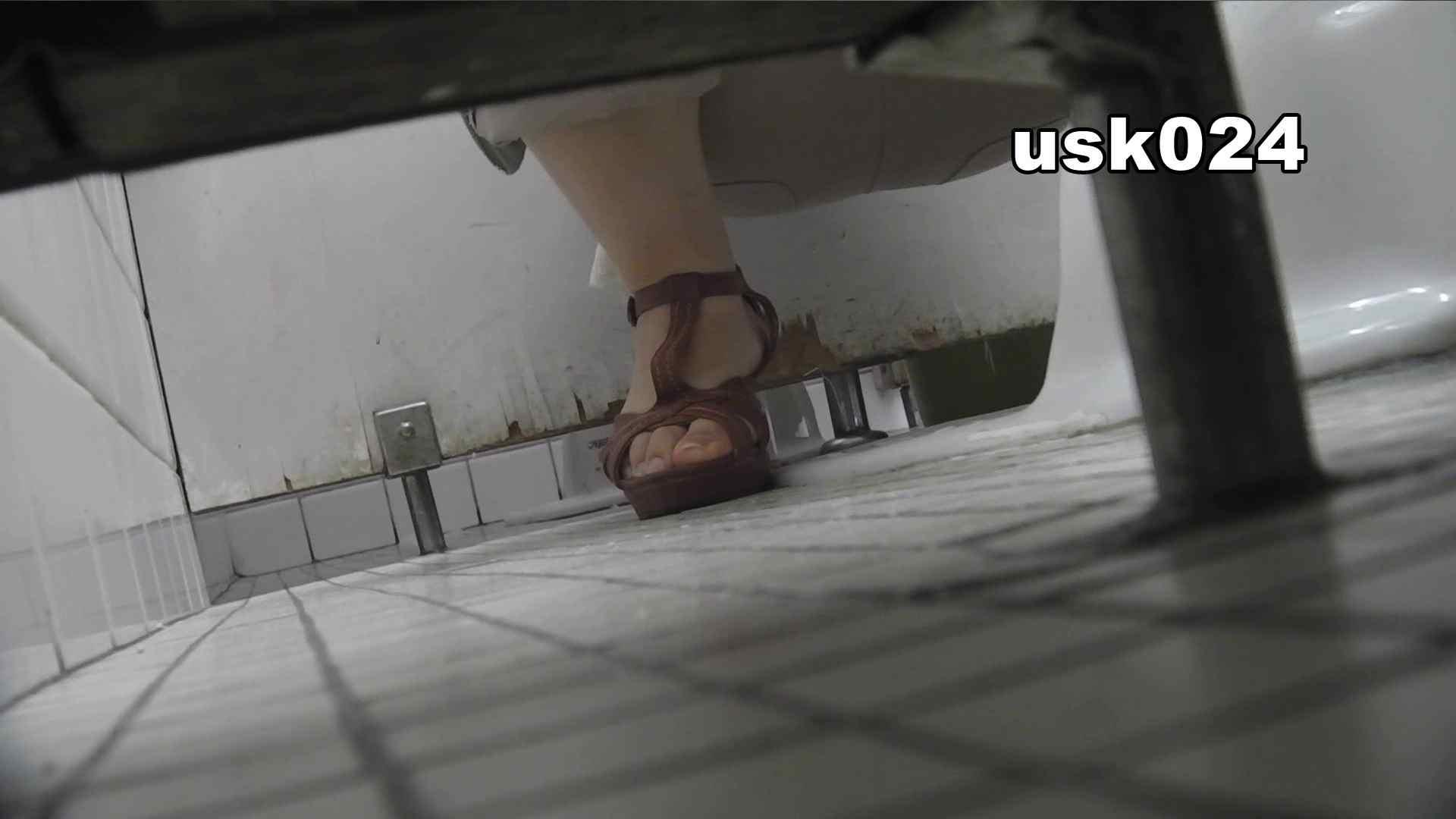 洗面所特攻隊 vol.024 (*´Д`)ハァハァ 丸見え | ギャルズ  102画像 96