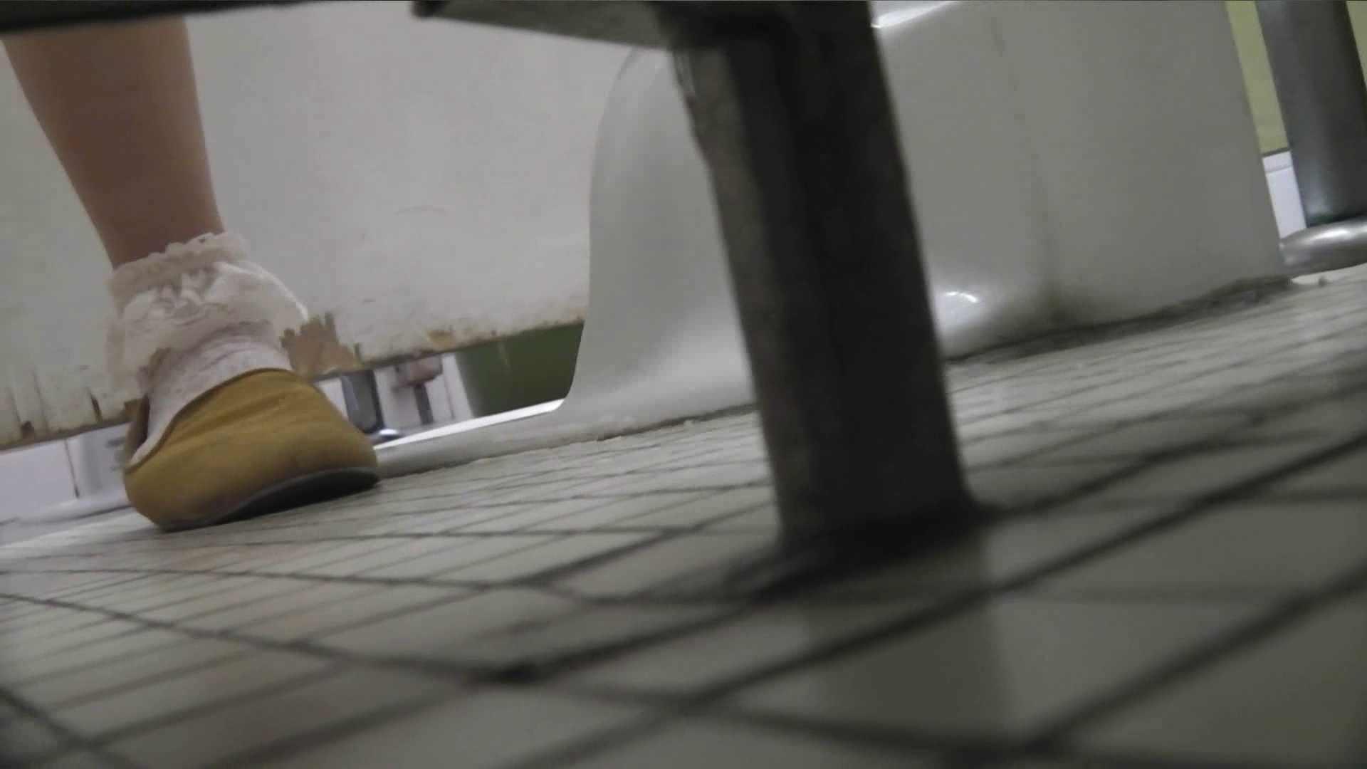 【美しき個室な世界】 vol.025 メガネ属性ヾ(´∀`)ノ 洗面所シーン  63画像 9