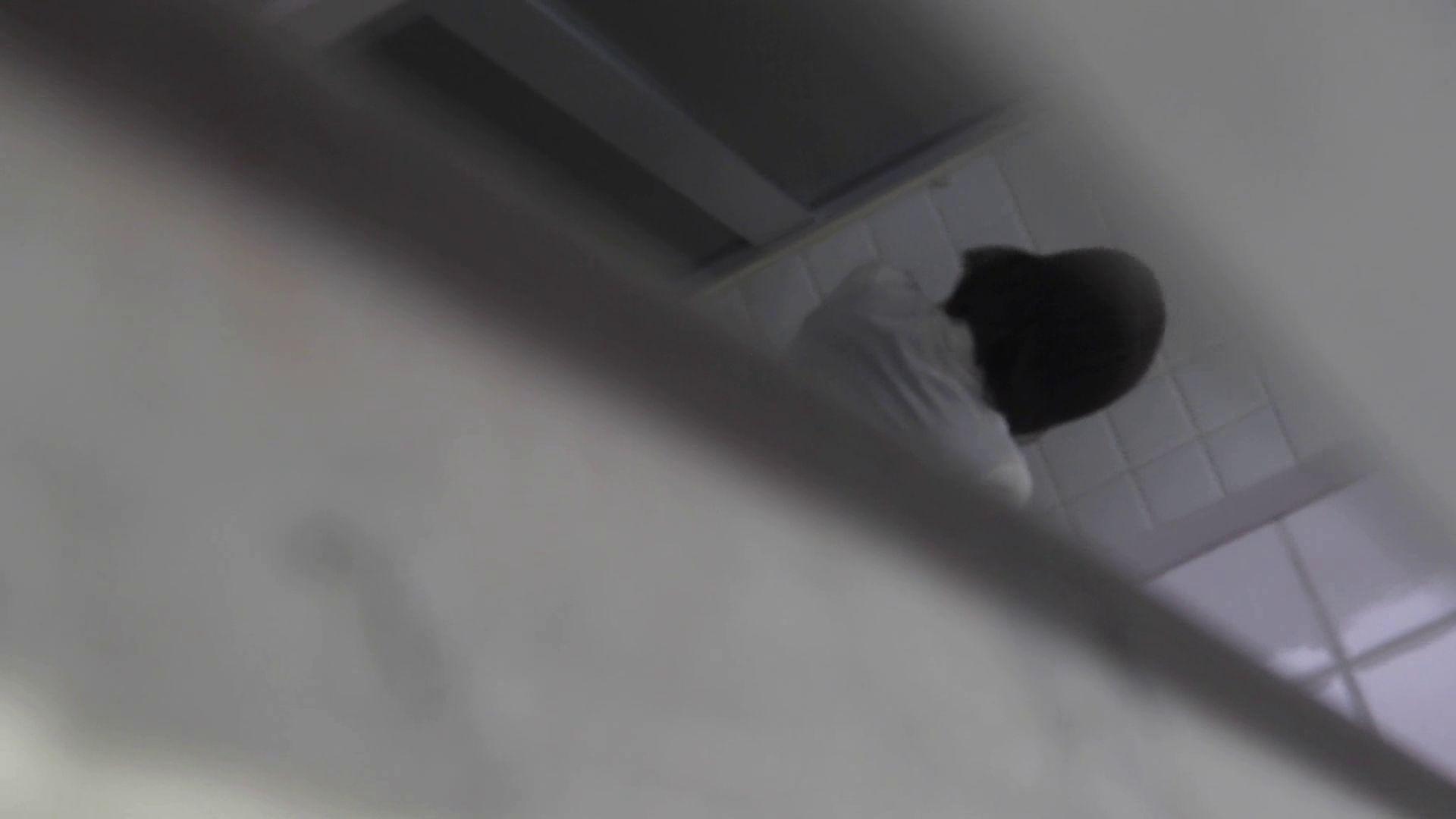 【美しき個室な世界】 vol.025 メガネ属性ヾ(´∀`)ノ 洗面所シーン | 高評価  63画像 22