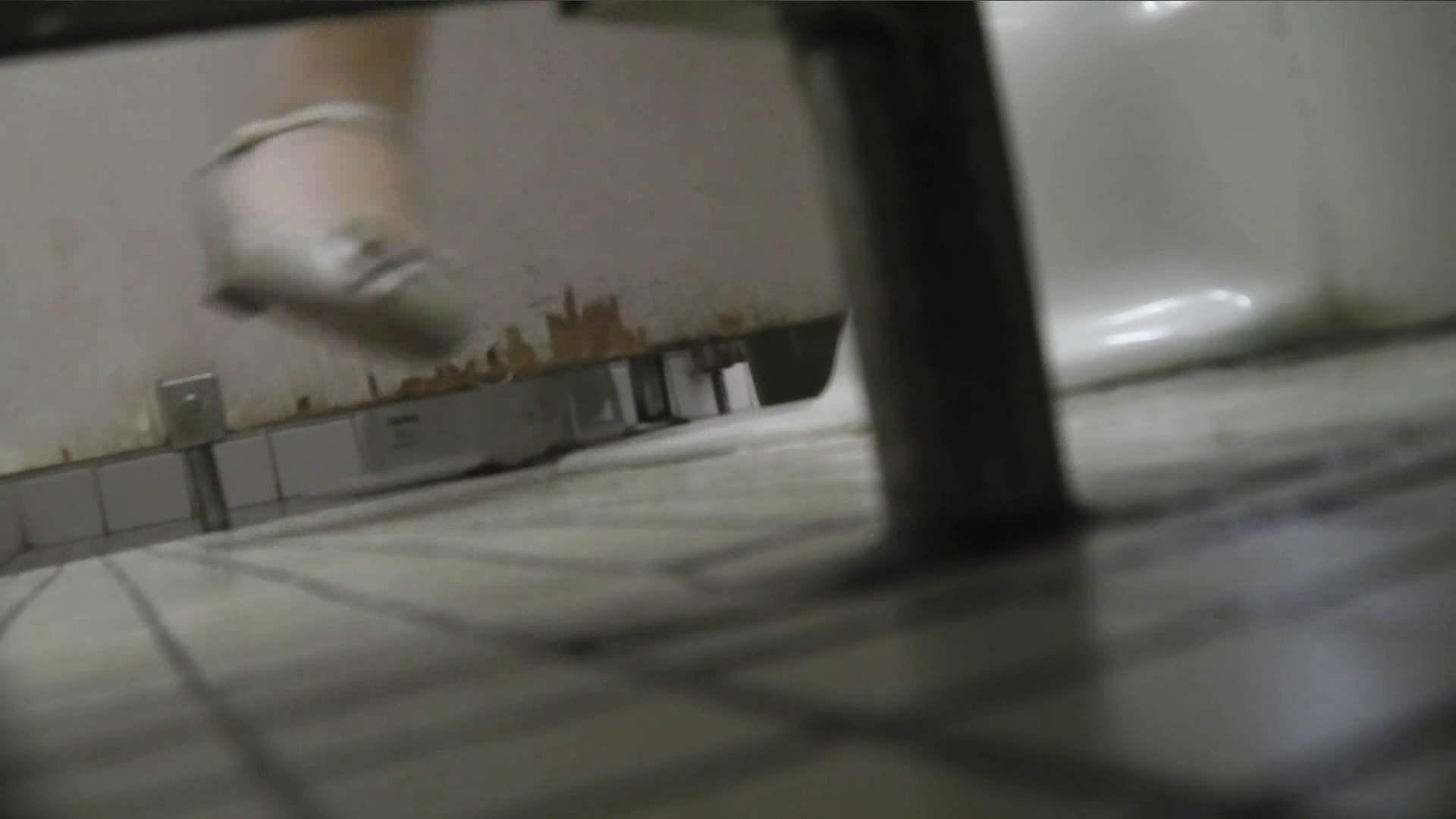 【美しき個室な世界】 vol.025 メガネ属性ヾ(´∀`)ノ 洗面所シーン  63画像 63