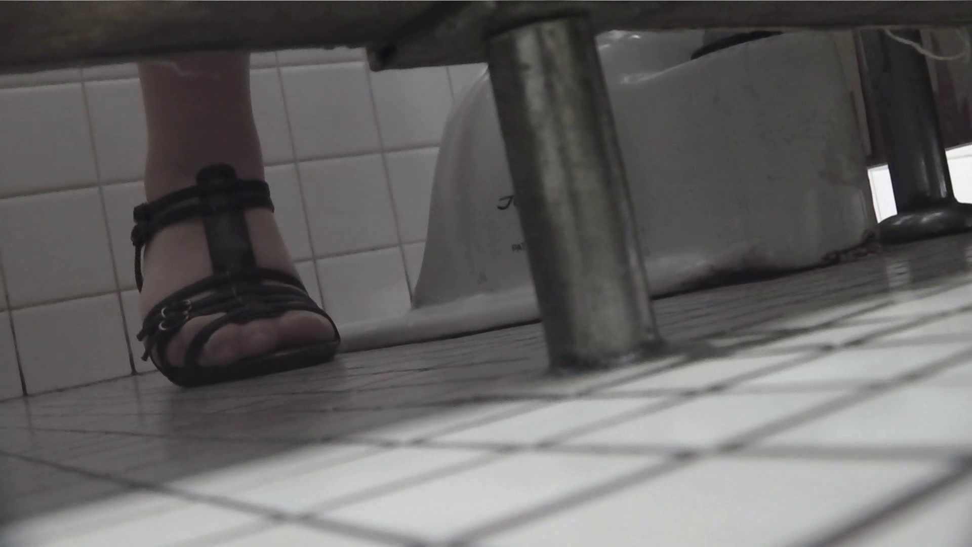 洗面所特攻隊 vol.026 お嬢さんかゆいの? ギャルズ   洗面所シーン  63画像 25