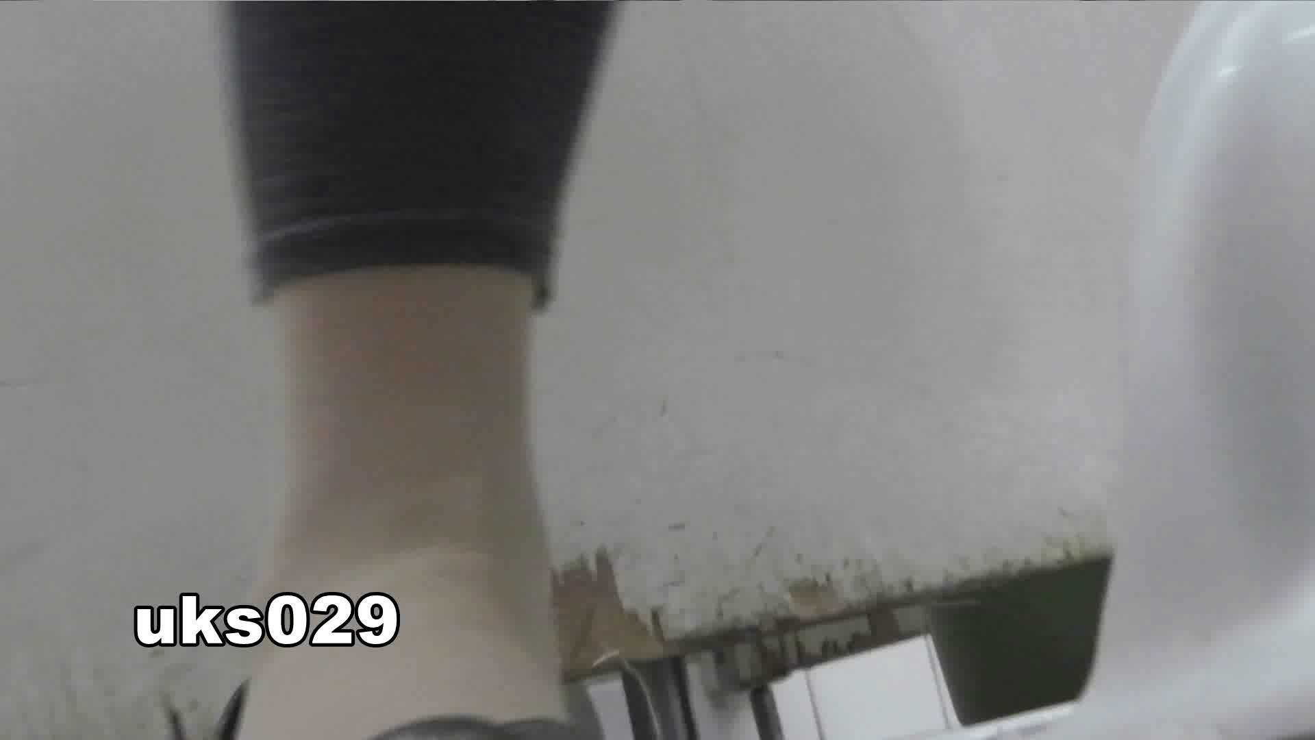 【美しき個室な世界】 vol.029 澄ました顔してにょろにょろ~ 洗面所シーン  52画像 21