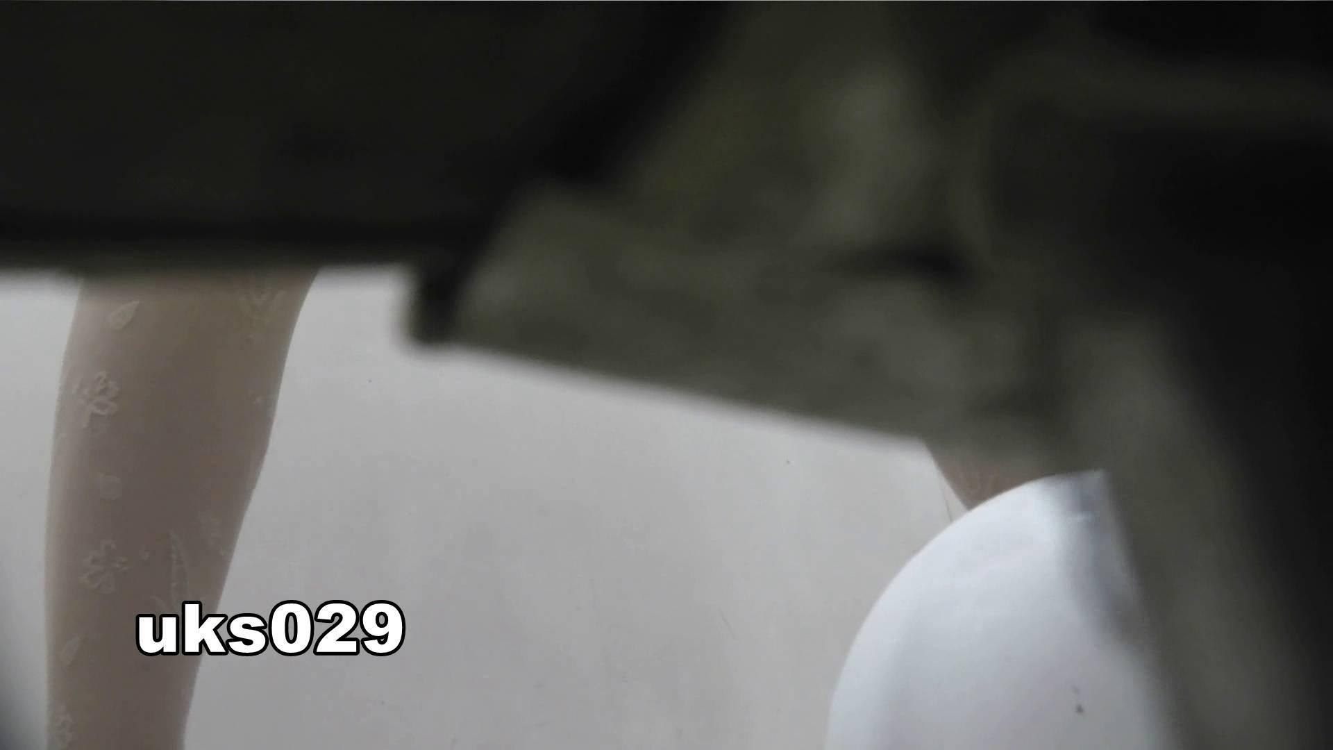 【美しき個室な世界】 vol.029 澄ました顔してにょろにょろ~ 洗面所シーン  52画像 39
