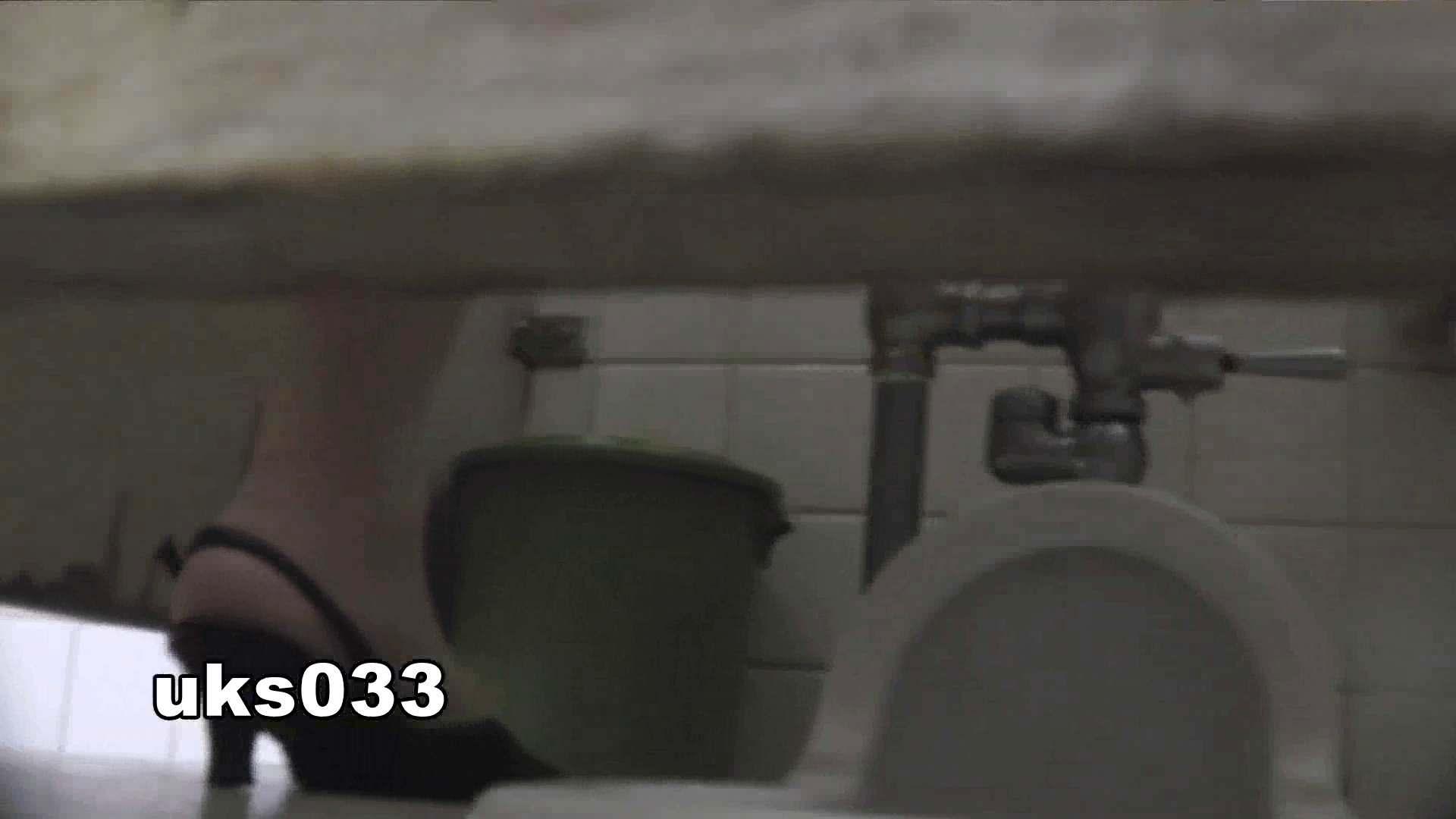 洗面所特攻隊 vol.033 まっキンキン 洗面所シーン   エッチなお姉さん  52画像 26
