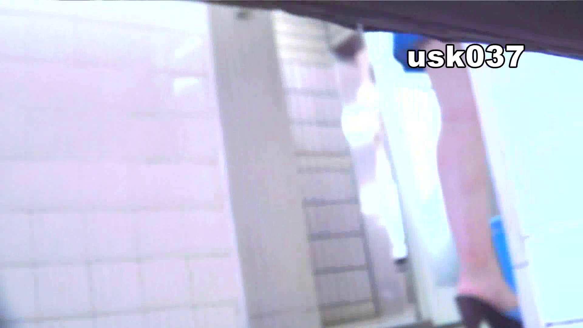 【美しき個室な世界】 vol.037 ひねり出す様子(フトイです) 高画質動画   洗面所シーン  39画像 7