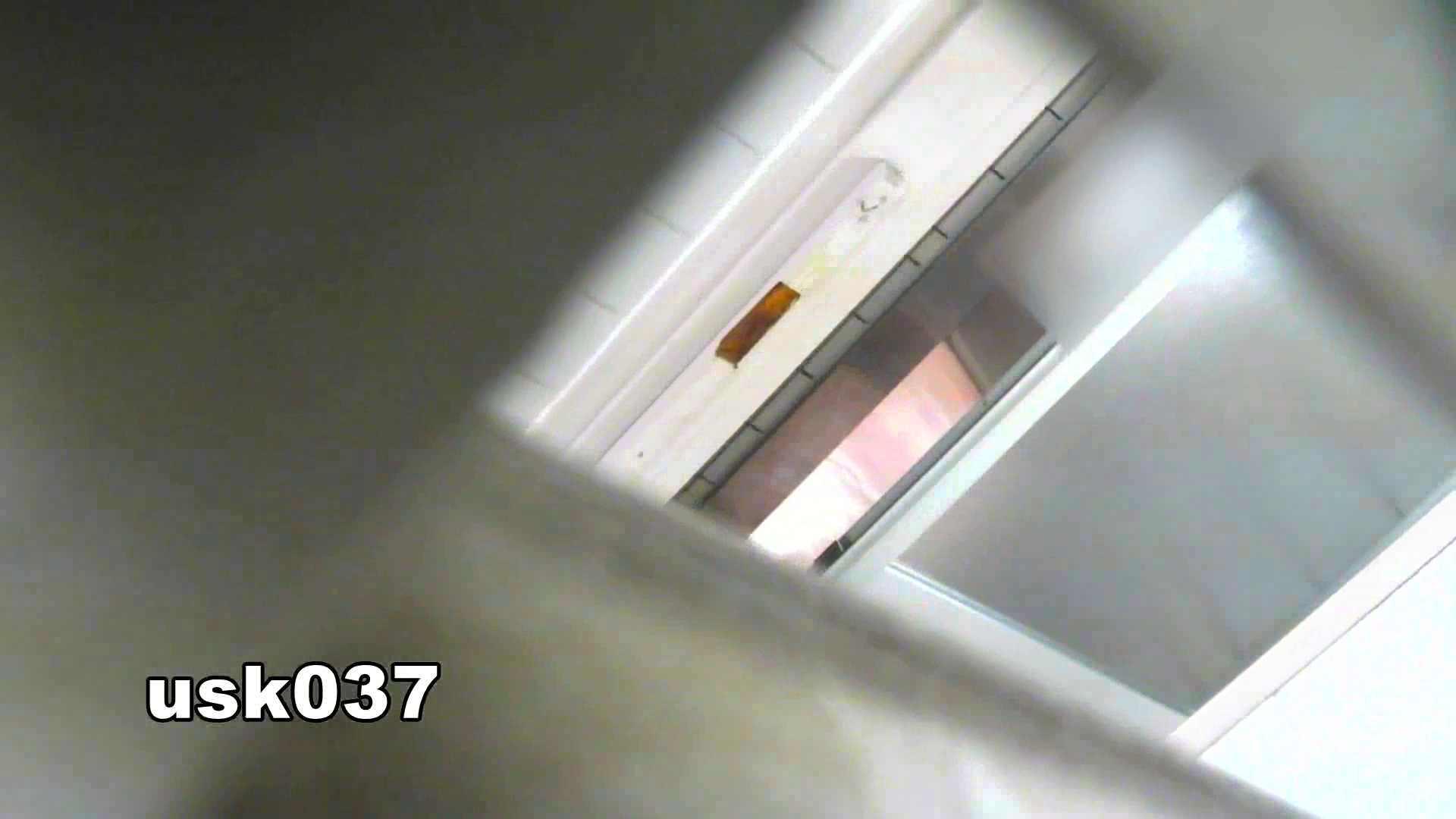【美しき個室な世界】 vol.037 ひねり出す様子(フトイです) 高評価 AV無料 39画像 14