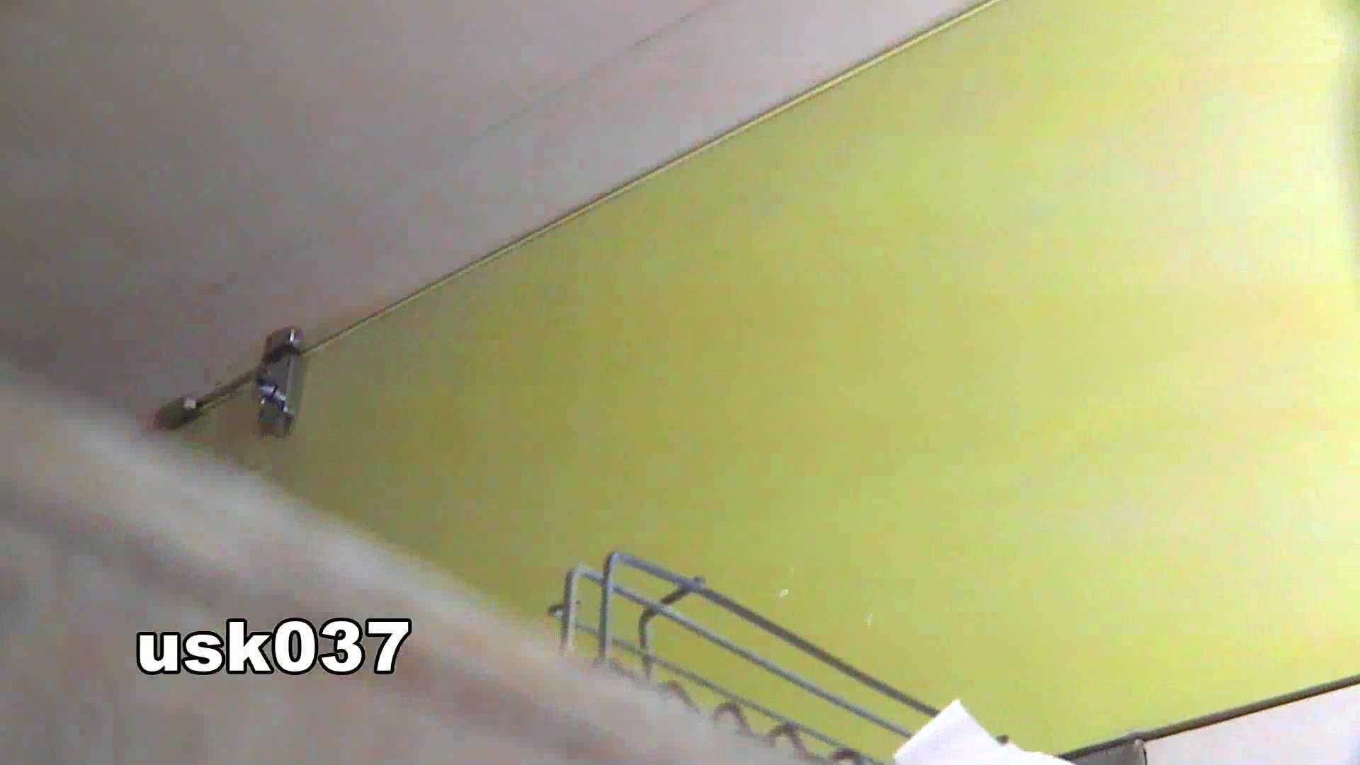 【美しき個室な世界】 vol.037 ひねり出す様子(フトイです) 高評価 AV無料 39画像 20