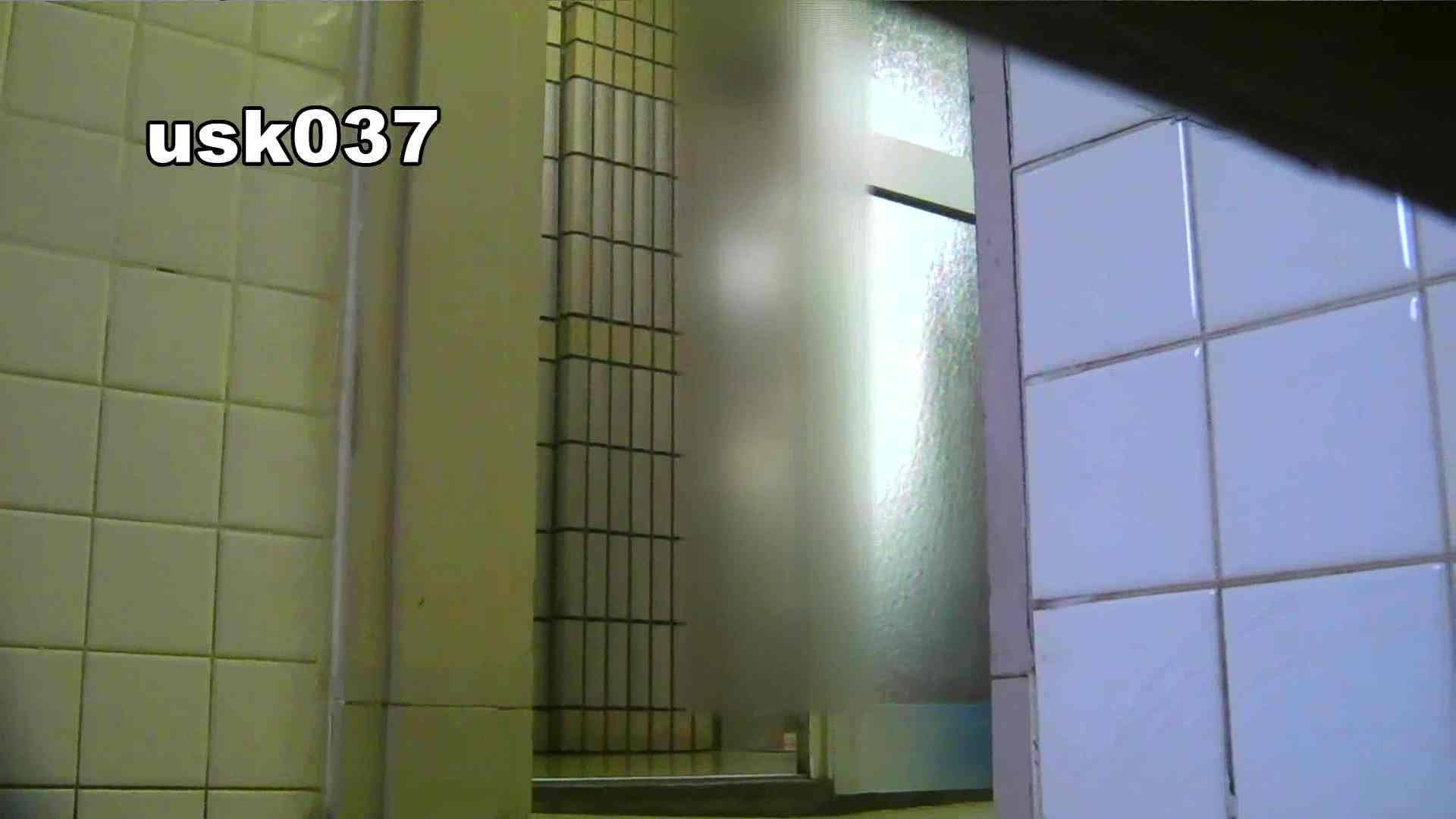 【美しき個室な世界】 vol.037 ひねり出す様子(フトイです) 高画質動画  39画像 30