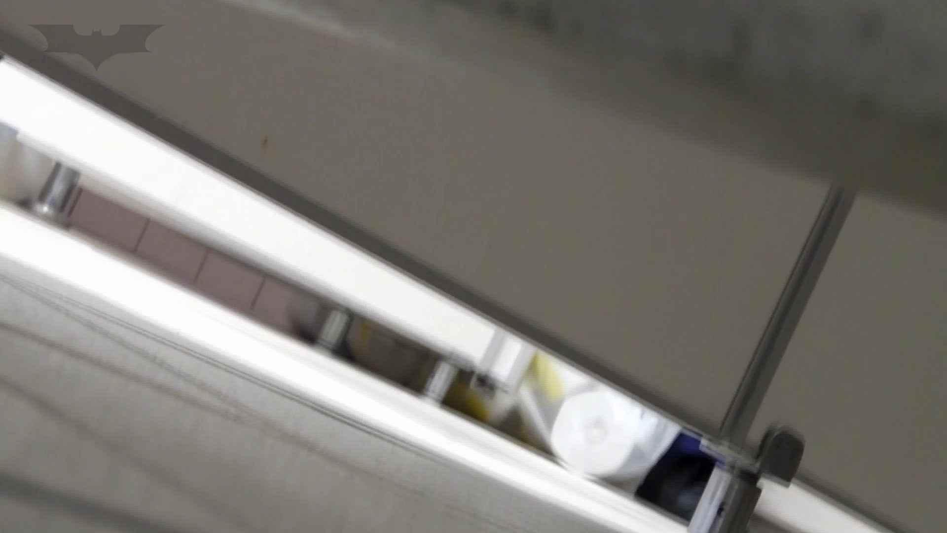 美しい日本の未来 No.34 緊迫!予告モデル撮ろうとしたら清掃員に遭遇 丸見え オマンコ動画キャプチャ 108画像 38
