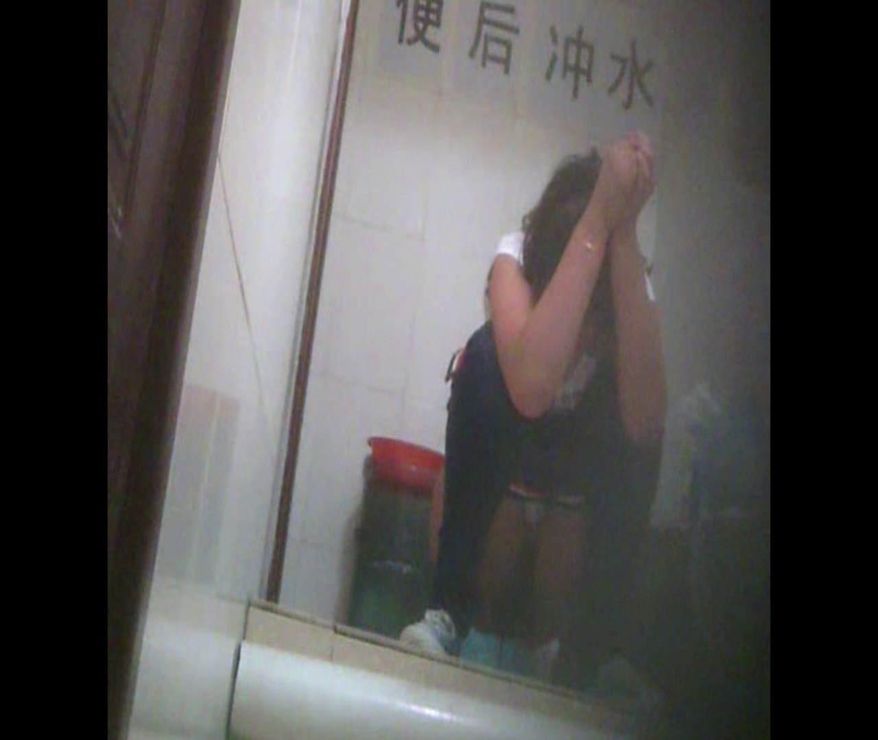 Vol.06 そんな顔しないで・・・。 洗面所シーン | ギャルズ  72画像 22
