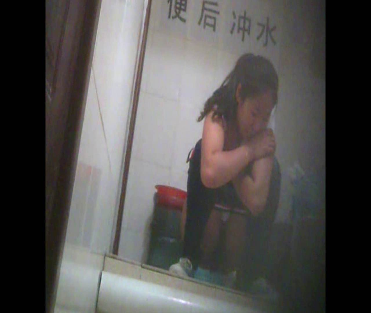 Vol.06 そんな顔しないで・・・。 洗面所シーン | ギャルズ  72画像 43