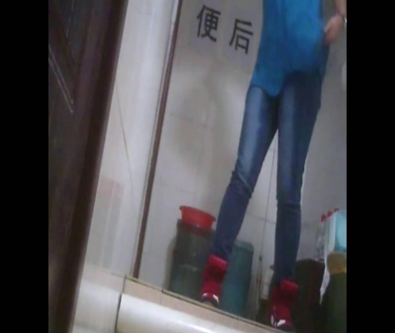 Vol.37 豊満な胸を持つマッシュルームカットな彼女 洗面所シーン 性交動画流出 57画像 56