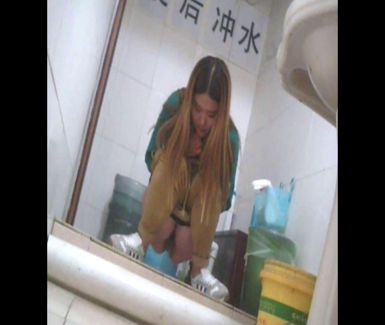 Vol.50 もちろんシャツはズボンにINですケド何か? 洗面所シーン  63画像 18