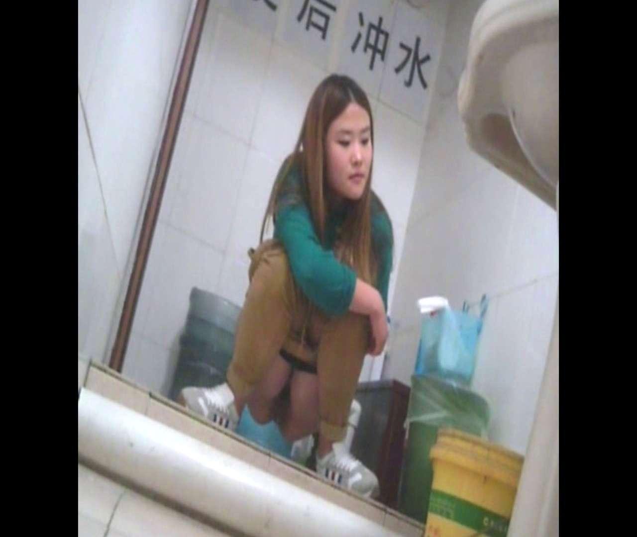 Vol.50 もちろんシャツはズボンにINですケド何か? 洗面所シーン   ギャルズ  63画像 31
