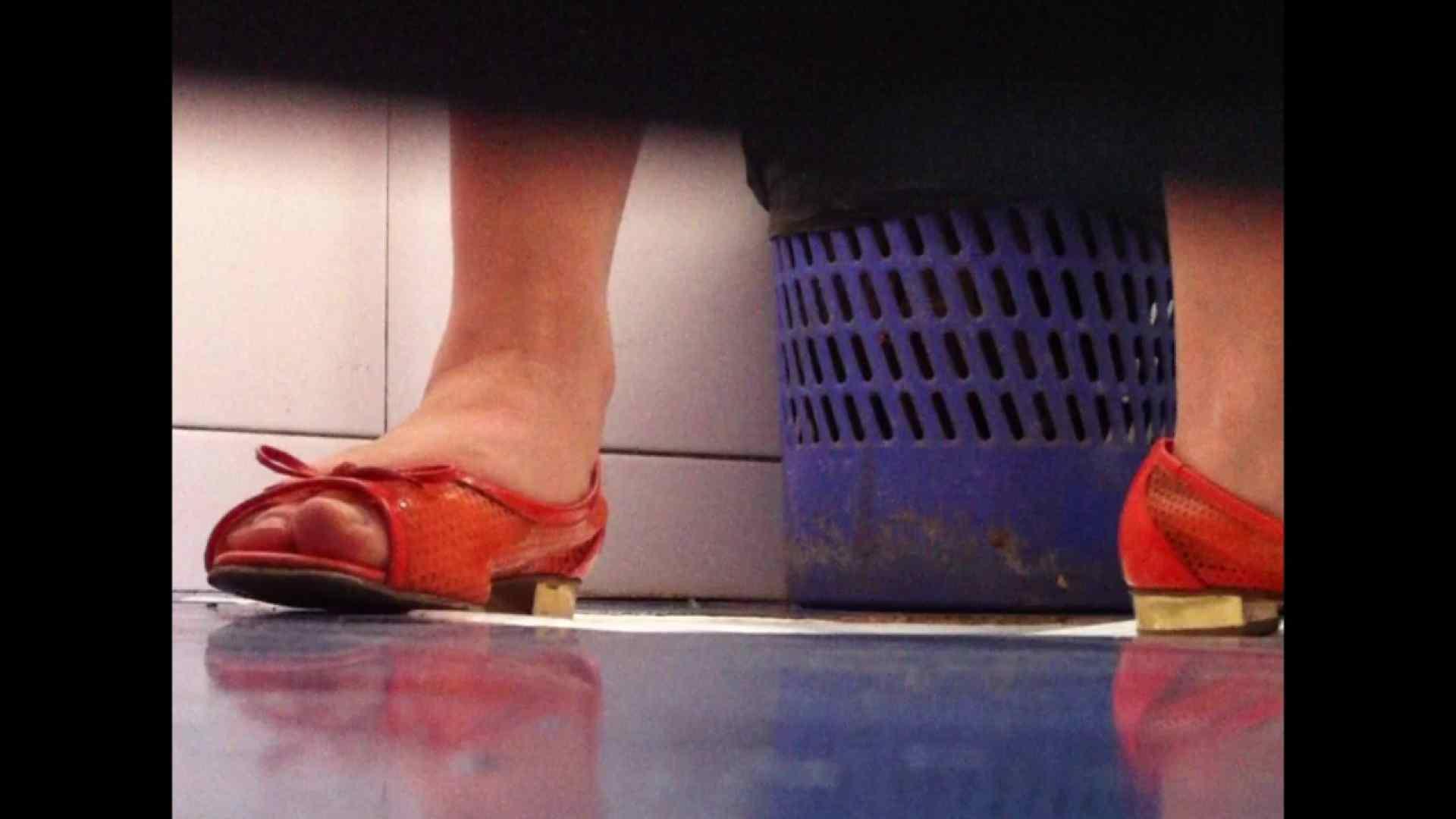 Vol.02 大な白衣の天使さん.靴、派手すぎません? 洗面所シーン オマンコ動画キャプチャ 90画像 12