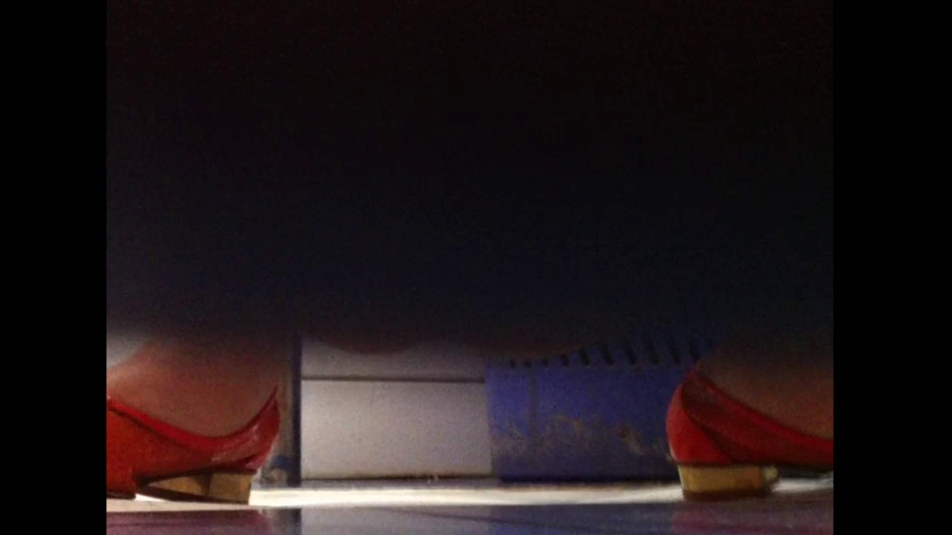 Vol.02 大な白衣の天使さん.靴、派手すぎません? 洗面所シーン オマンコ動画キャプチャ 90画像 52