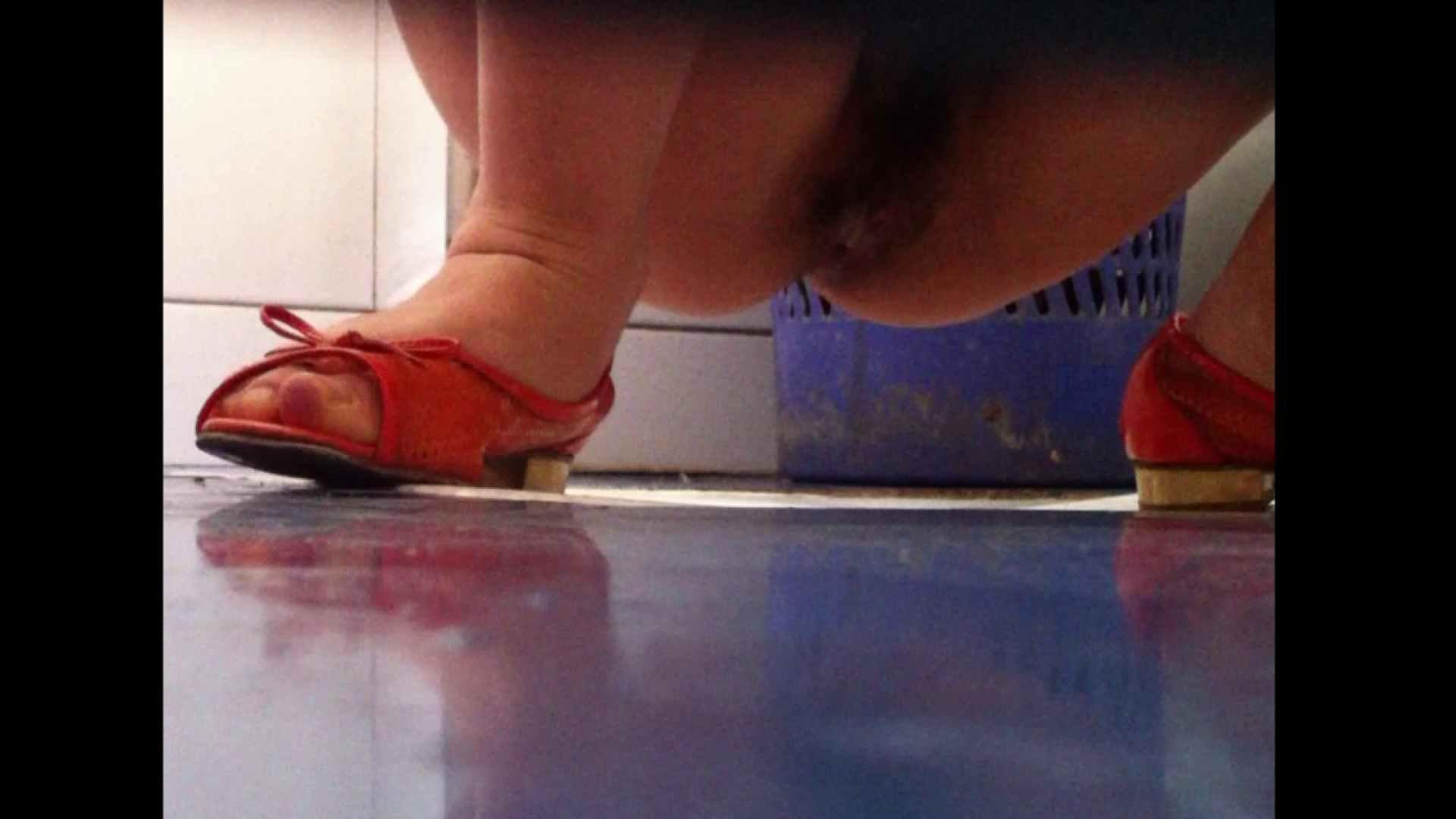 Vol.02 大な白衣の天使さん.靴、派手すぎません? 洗面所シーン オマンコ動画キャプチャ 90画像 62