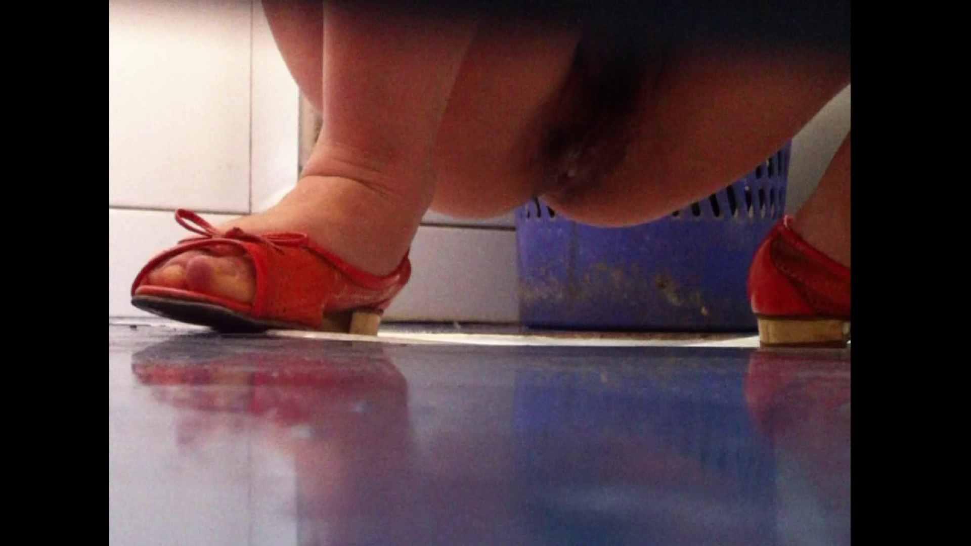 Vol.02 大な白衣の天使さん.靴、派手すぎません? 洗面所シーン オマンコ動画キャプチャ 90画像 67