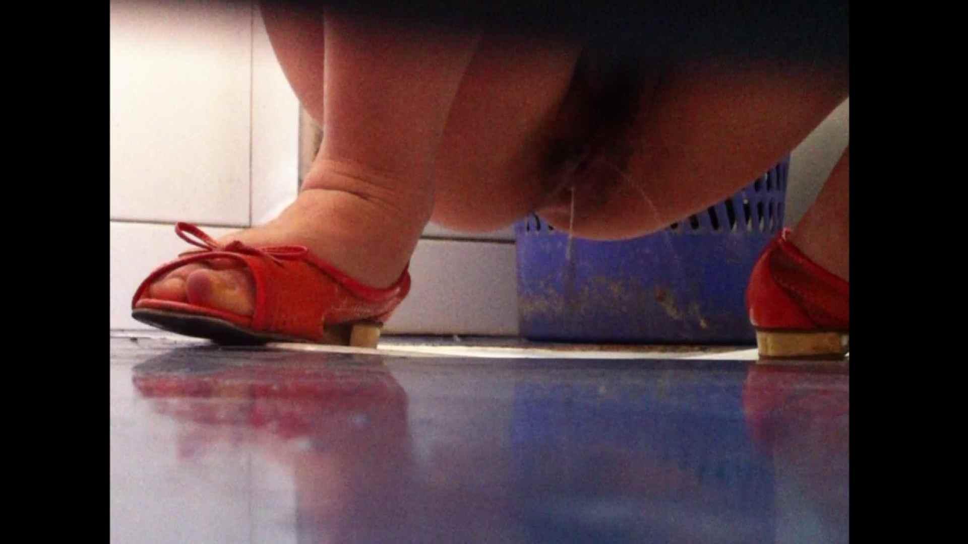Vol.02 大な白衣の天使さん.靴、派手すぎません? 洗面所シーン オマンコ動画キャプチャ 90画像 72