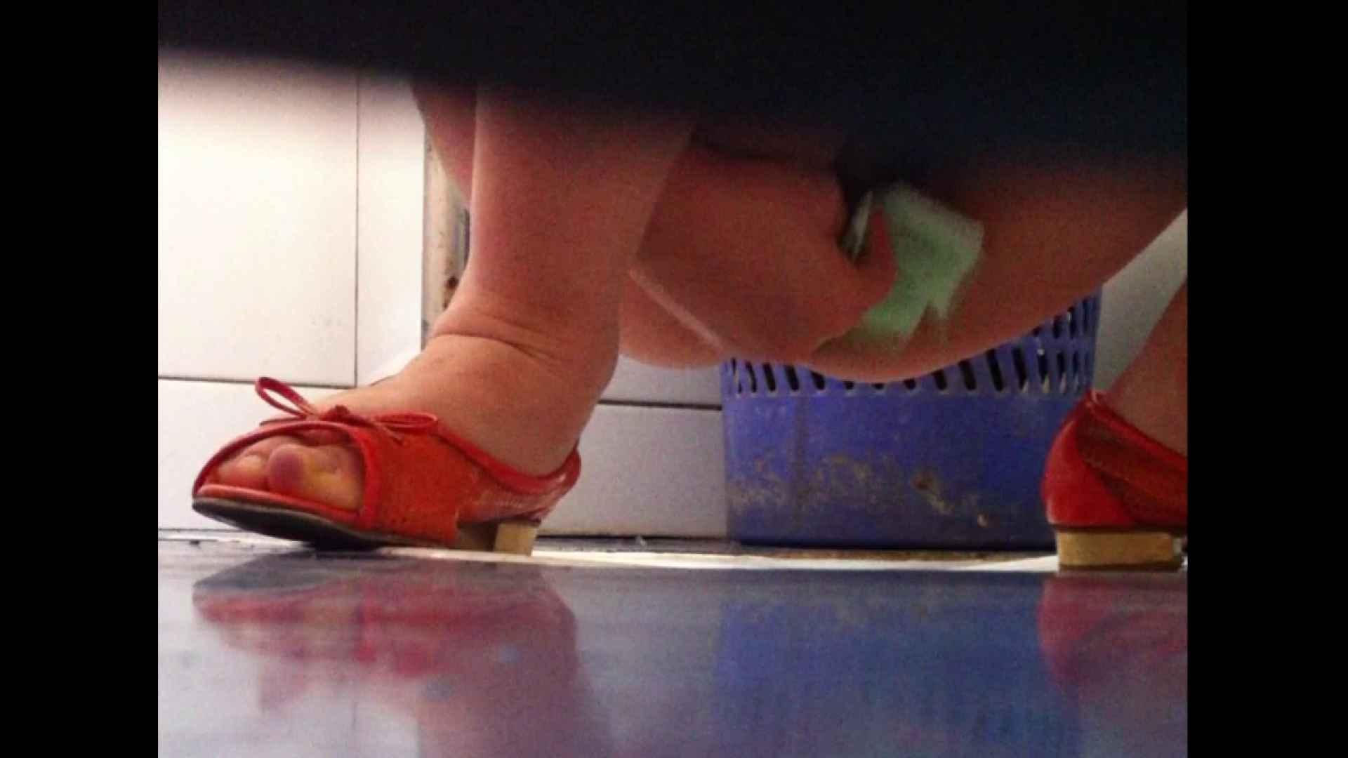Vol.02 大な白衣の天使さん.靴、派手すぎません? 洗面所シーン オマンコ動画キャプチャ 90画像 87