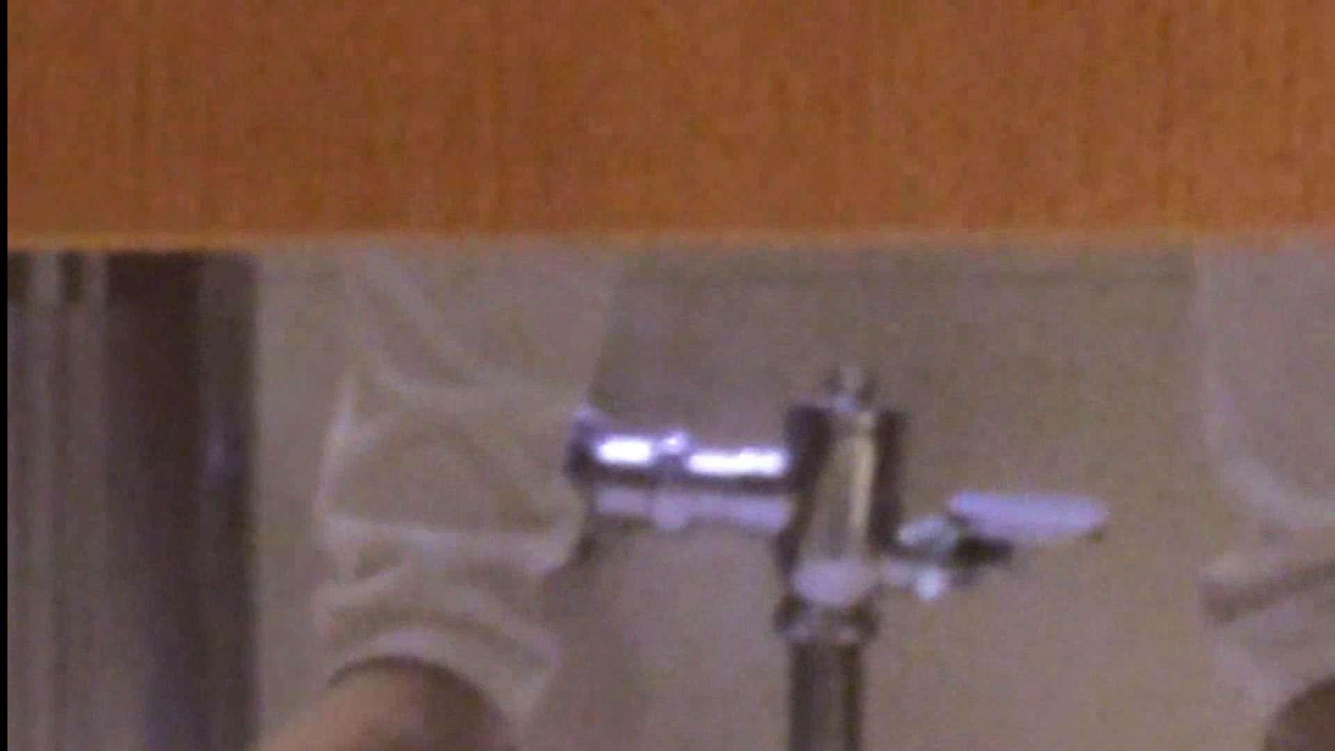 隣国化粧室下から御免!! No.11 美女   洗面所シーン  75画像 65