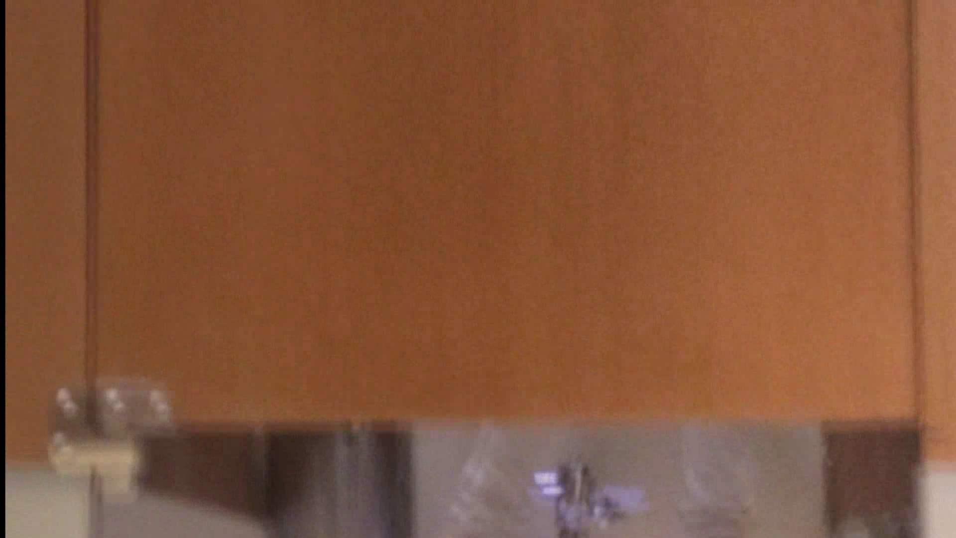隣国化粧室下から御免!! No.11 美女   洗面所シーン  75画像 71