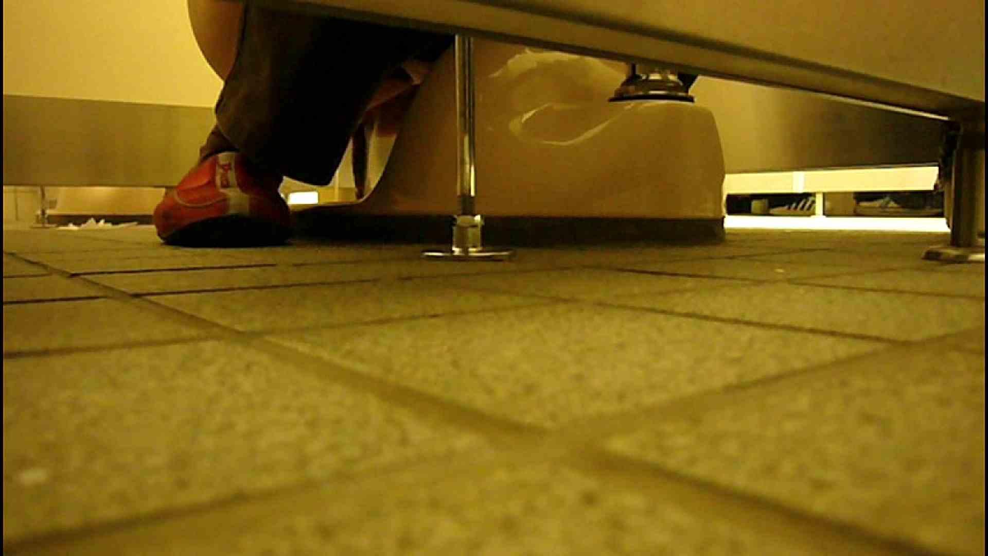 洗面所固定カメラ撮影 オムニバスNol.2 洗面所シーン  104画像 2