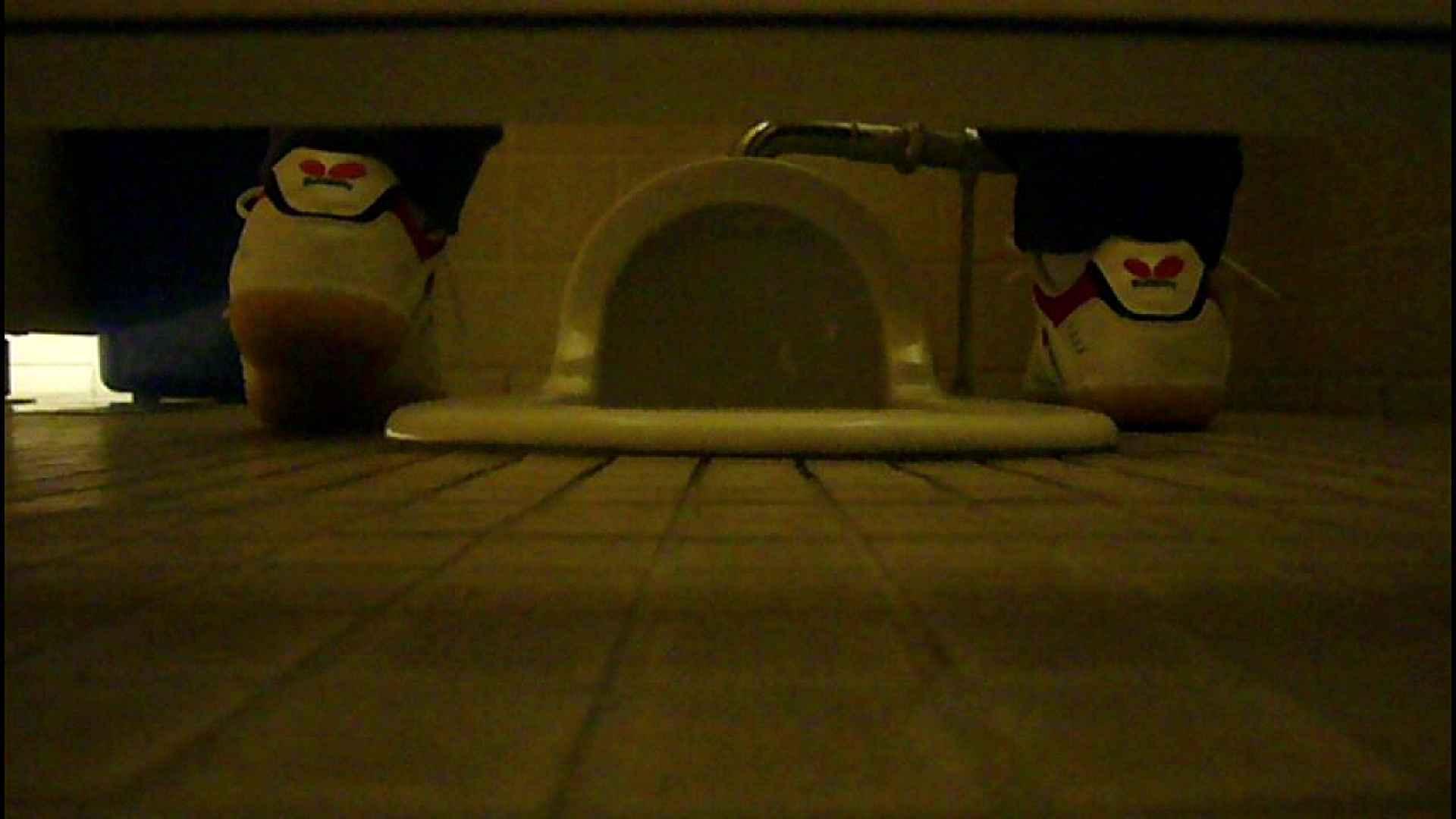 洗面所固定カメラ撮影 オムニバスNol.2 洗面所シーン  104画像 10