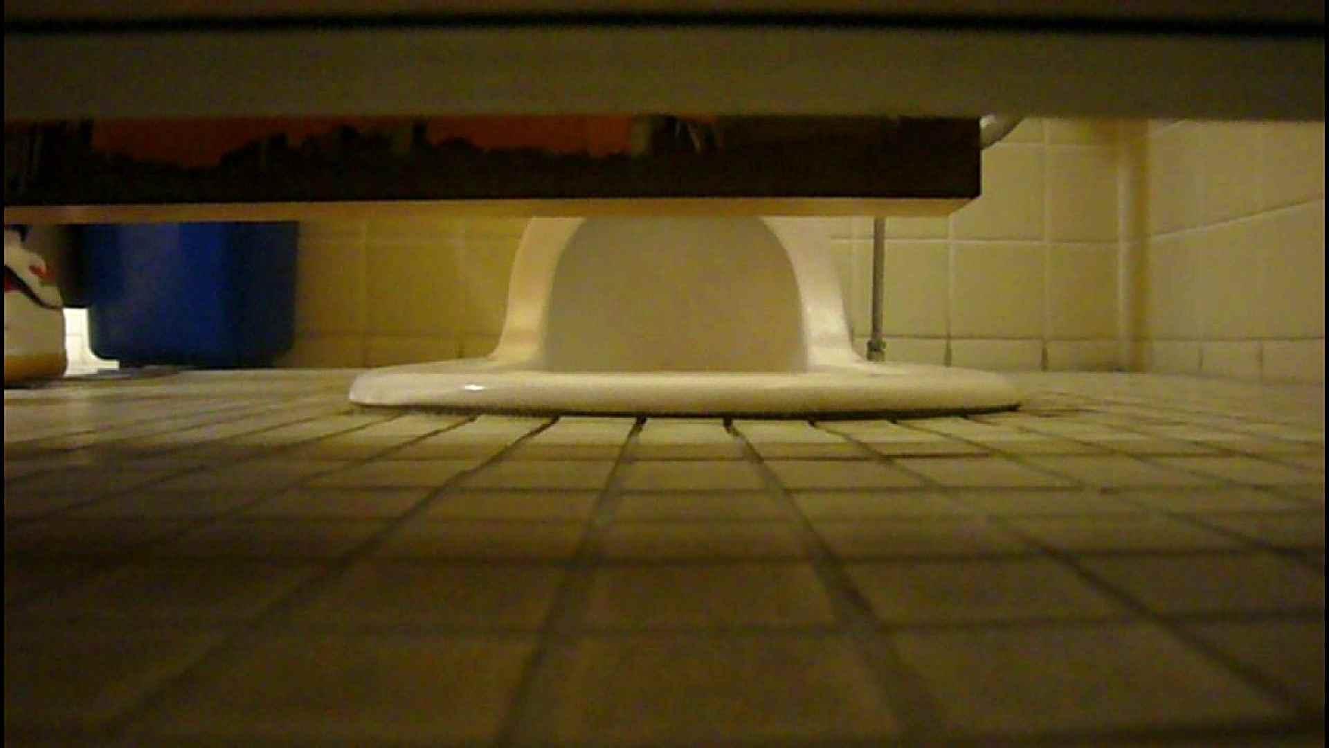 洗面所固定カメラ撮影 オムニバスNol.2 洗面所シーン  104画像 14