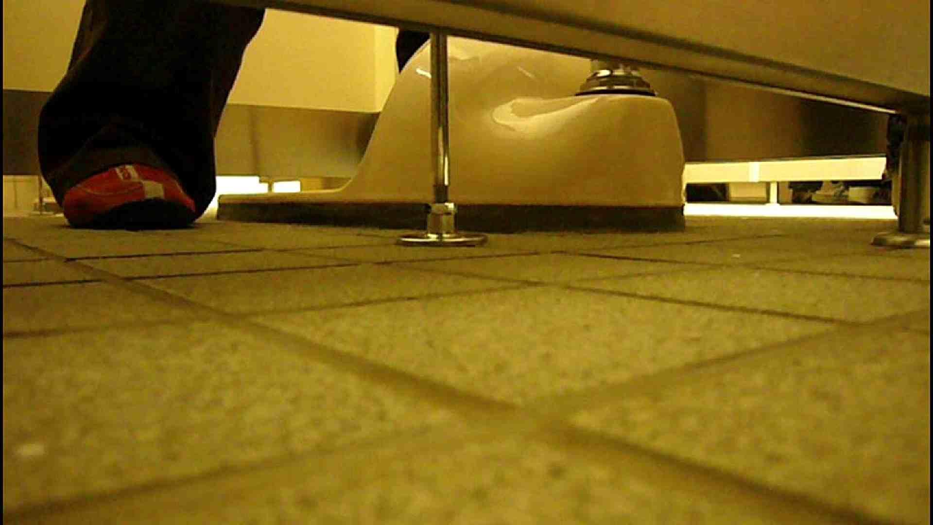 洗面所固定カメラ撮影 オムニバスNol.2 洗面所シーン  104画像 34
