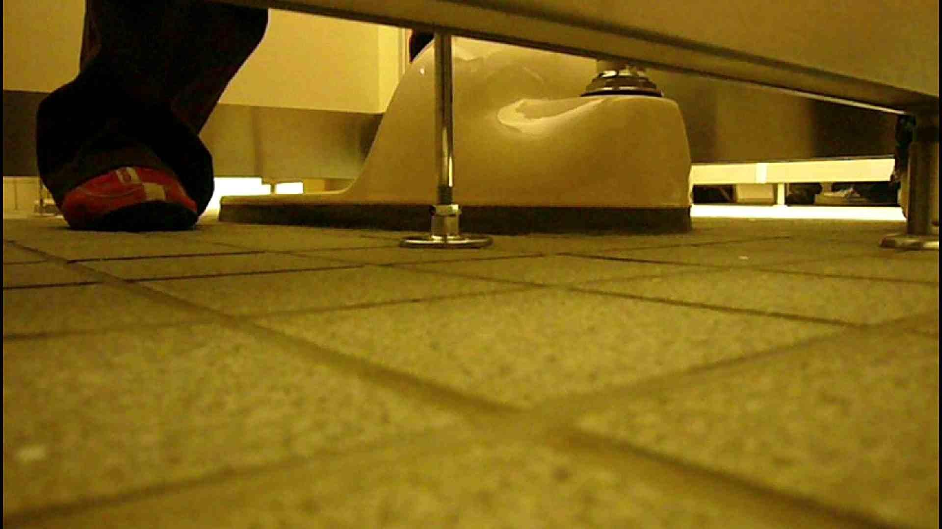 洗面所固定カメラ撮影 オムニバスNol.2 洗面所シーン  104画像 36