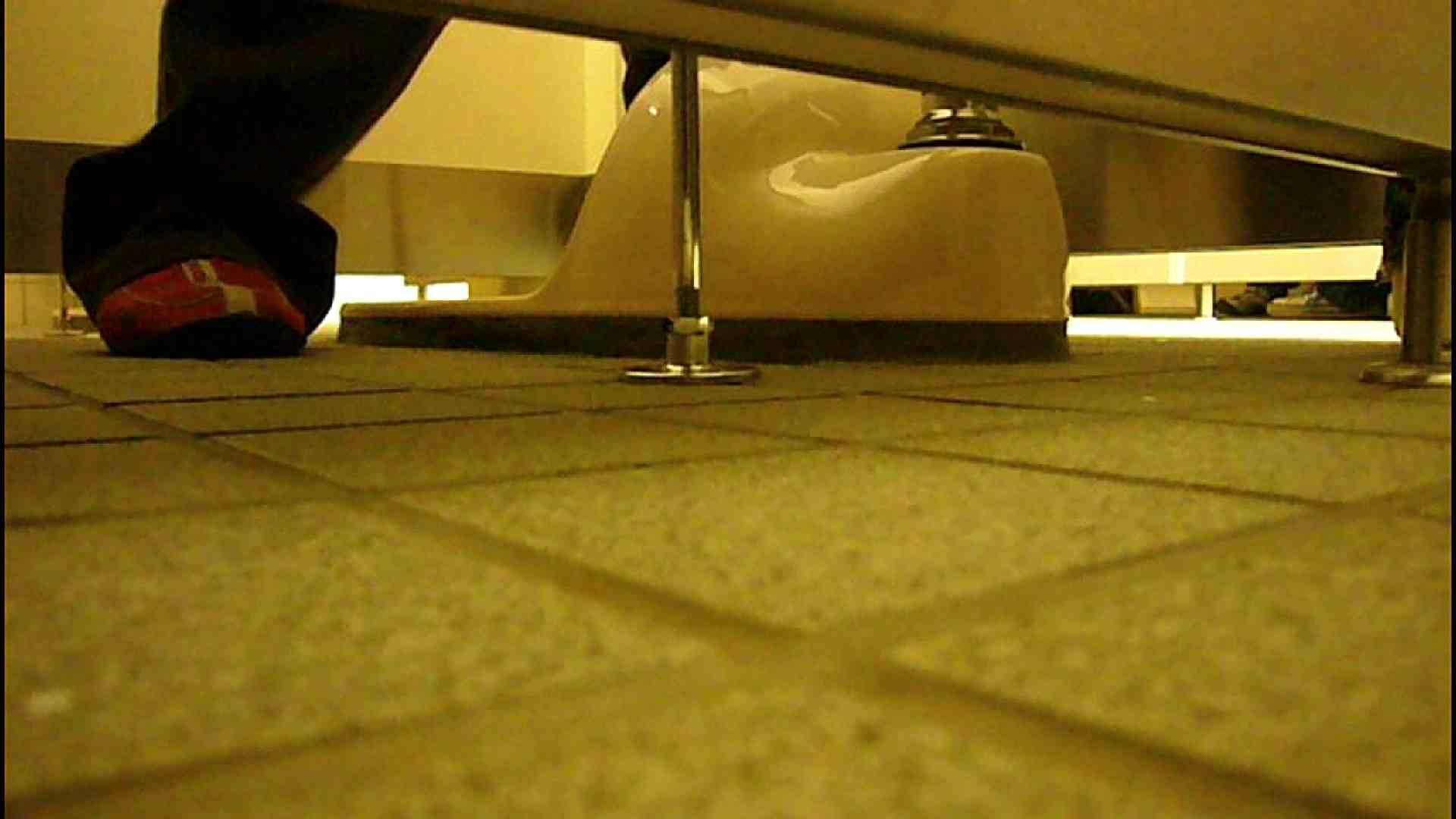 洗面所固定カメラ撮影 オムニバスNol.2 洗面所シーン  104画像 38