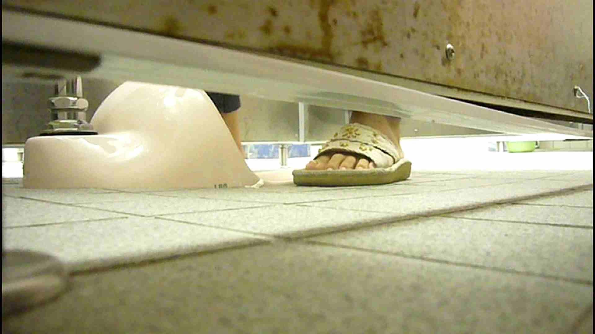 洗面所固定カメラ撮影 オムニバスNol.2 洗面所シーン | 盛合せ  104画像 75