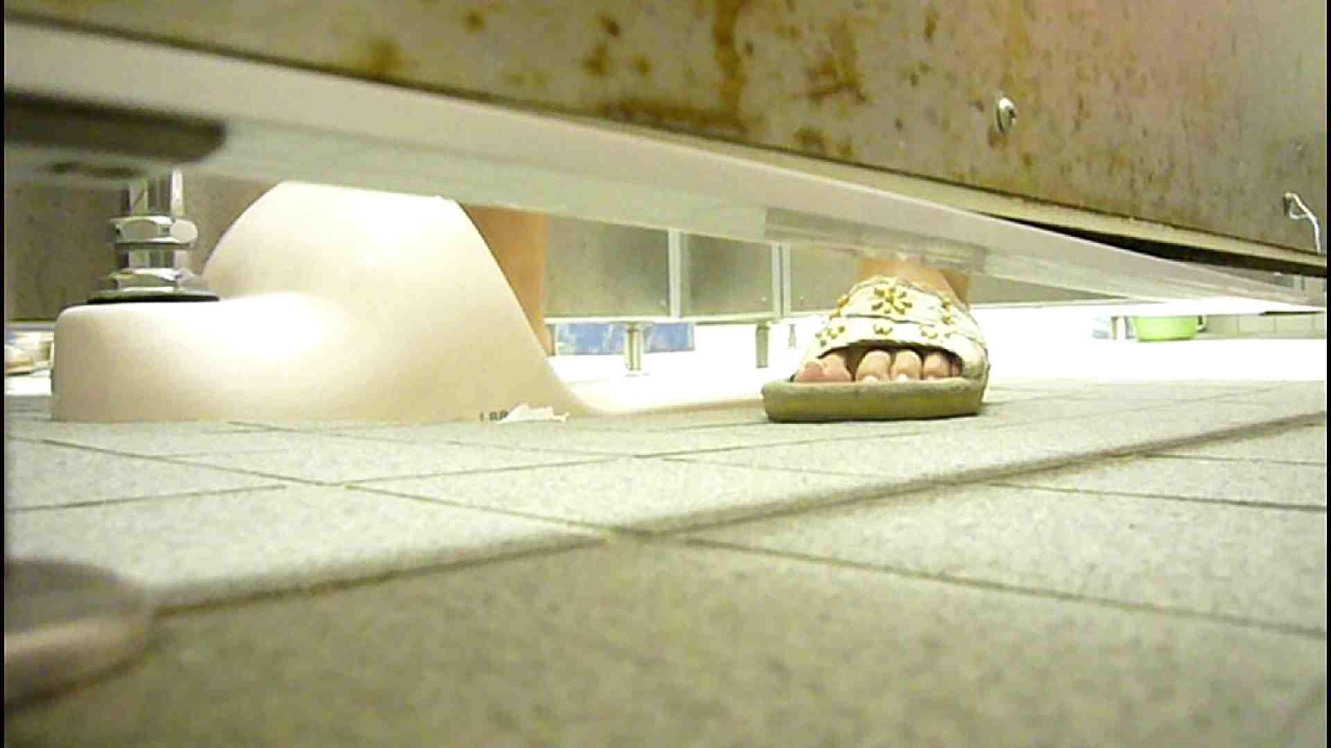 洗面所固定カメラ撮影 オムニバスNol.2 洗面所シーン  104画像 94