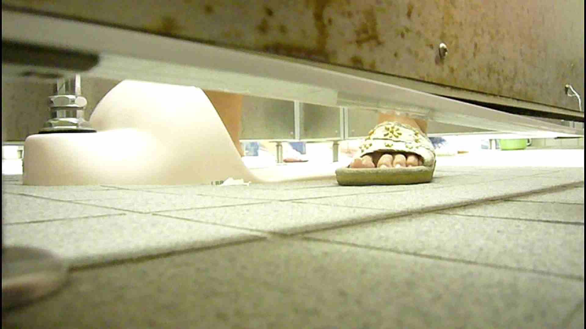 洗面所固定カメラ撮影 オムニバスNol.2 洗面所シーン | 盛合せ  104画像 95