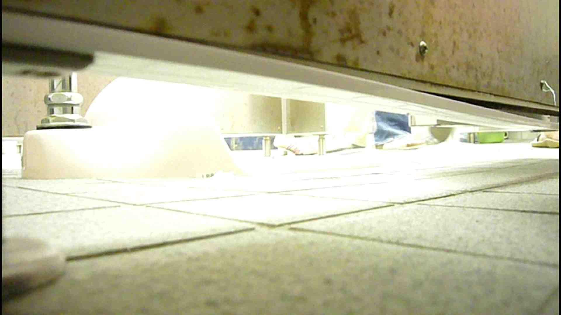 洗面所固定カメラ撮影 オムニバスNol.2 洗面所シーン | 盛合せ  104画像 99
