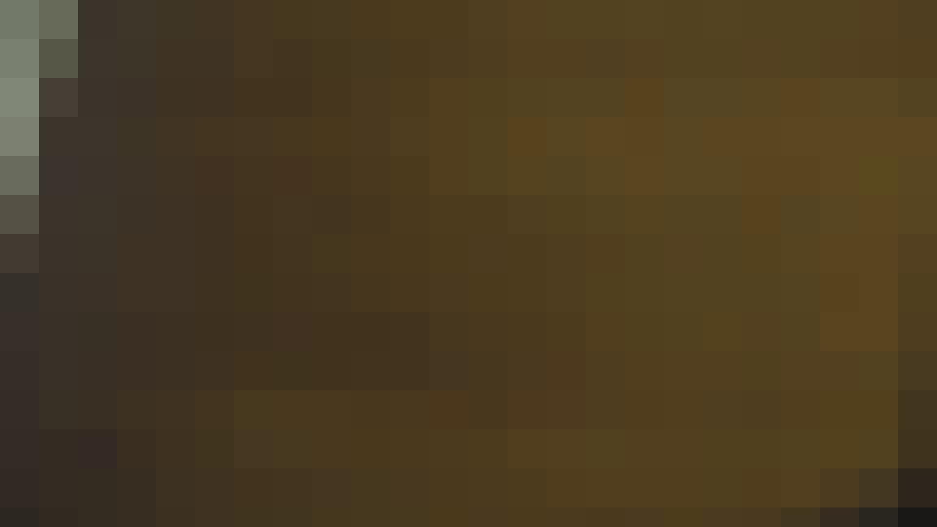 阿国ちゃんの「和式洋式七変化」No.18 iBO(フタコブ) 洗面所シーン すけべAV動画紹介 98画像 5