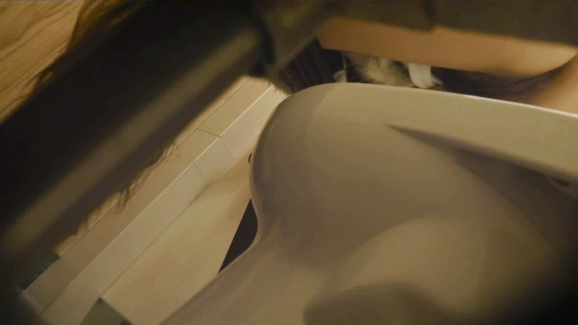 阿国ちゃんの「和式洋式七変化」No.18 iBO(フタコブ) 洗面所シーン すけべAV動画紹介 98画像 71