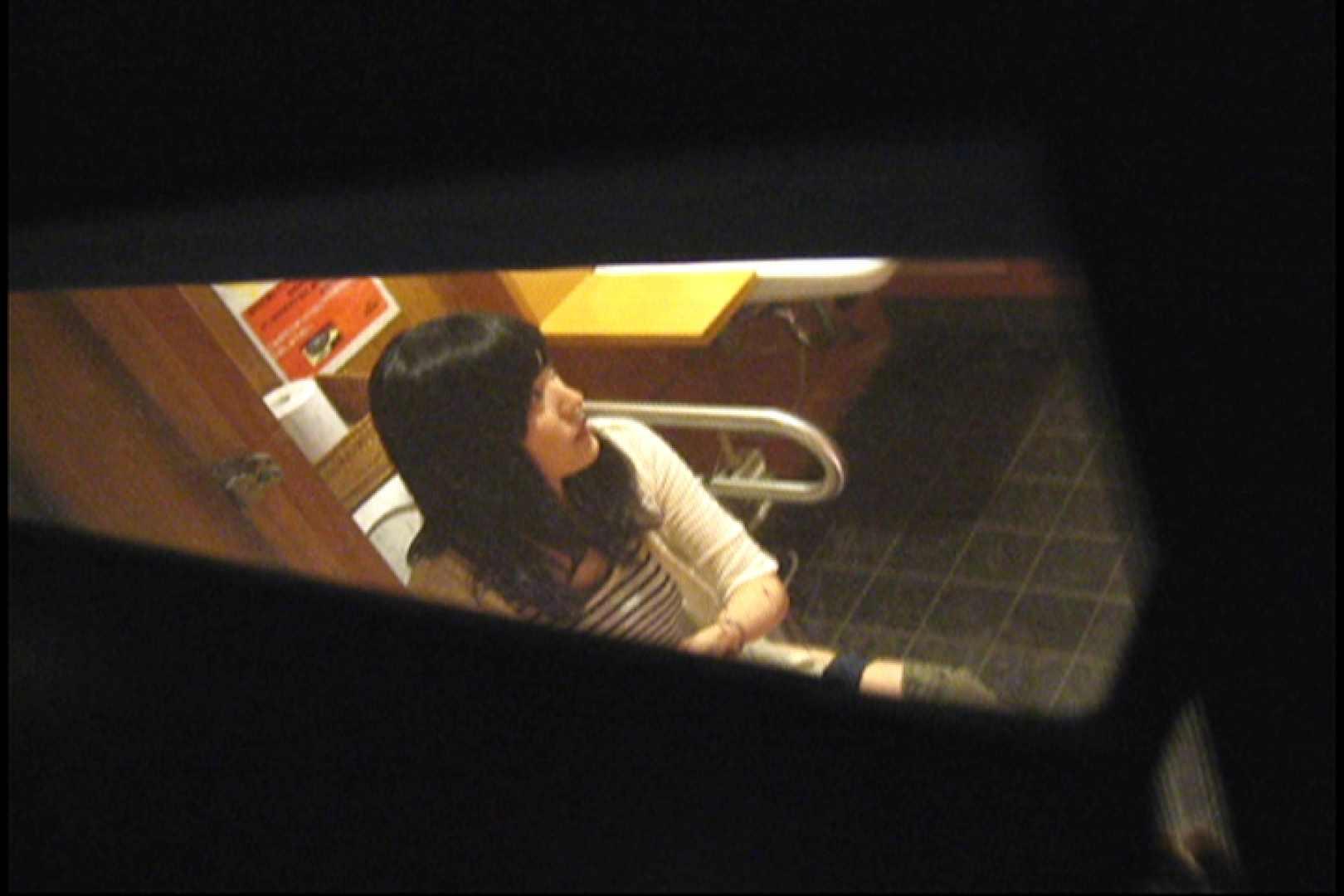 No.4 美人の洋式kawaya内での様子を観察! 美人なお姉さん おまんこ動画流出 86画像 14