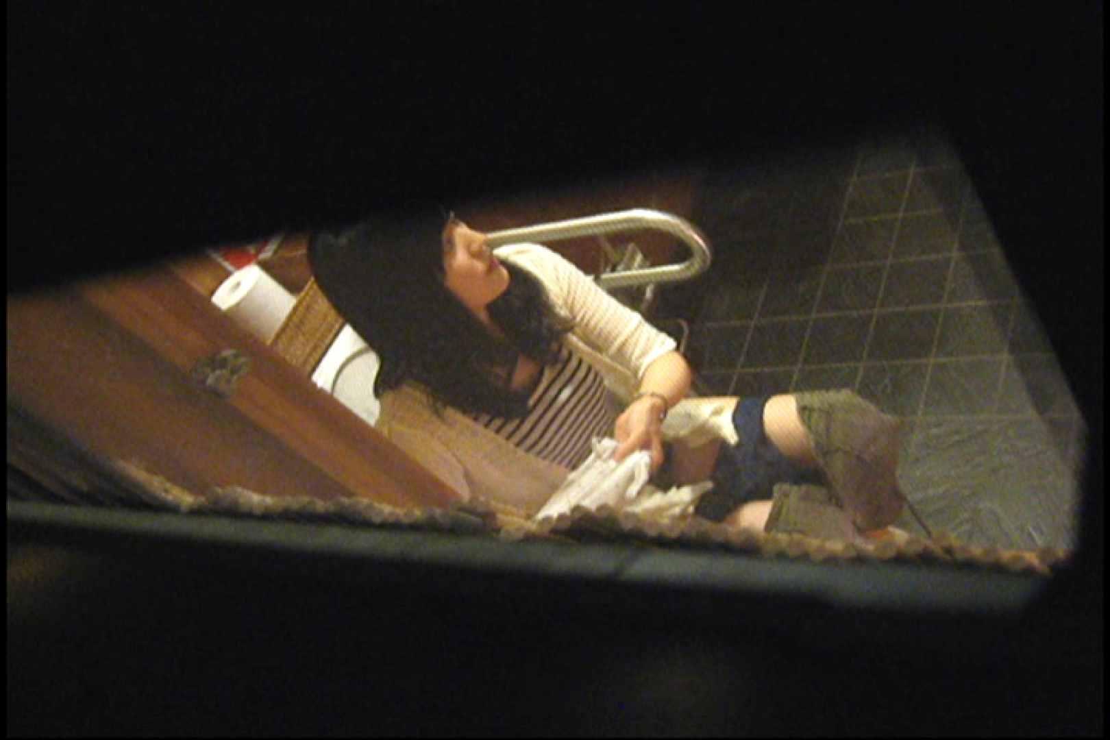 No.4 美人の洋式kawaya内での様子を観察! 盗撮・必見  86画像 30