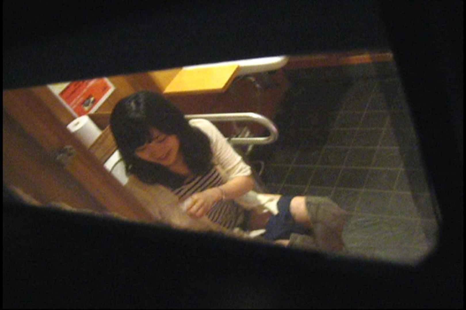 No.4 美人の洋式kawaya内での様子を観察! 美人なお姉さん おまんこ動画流出 86画像 44